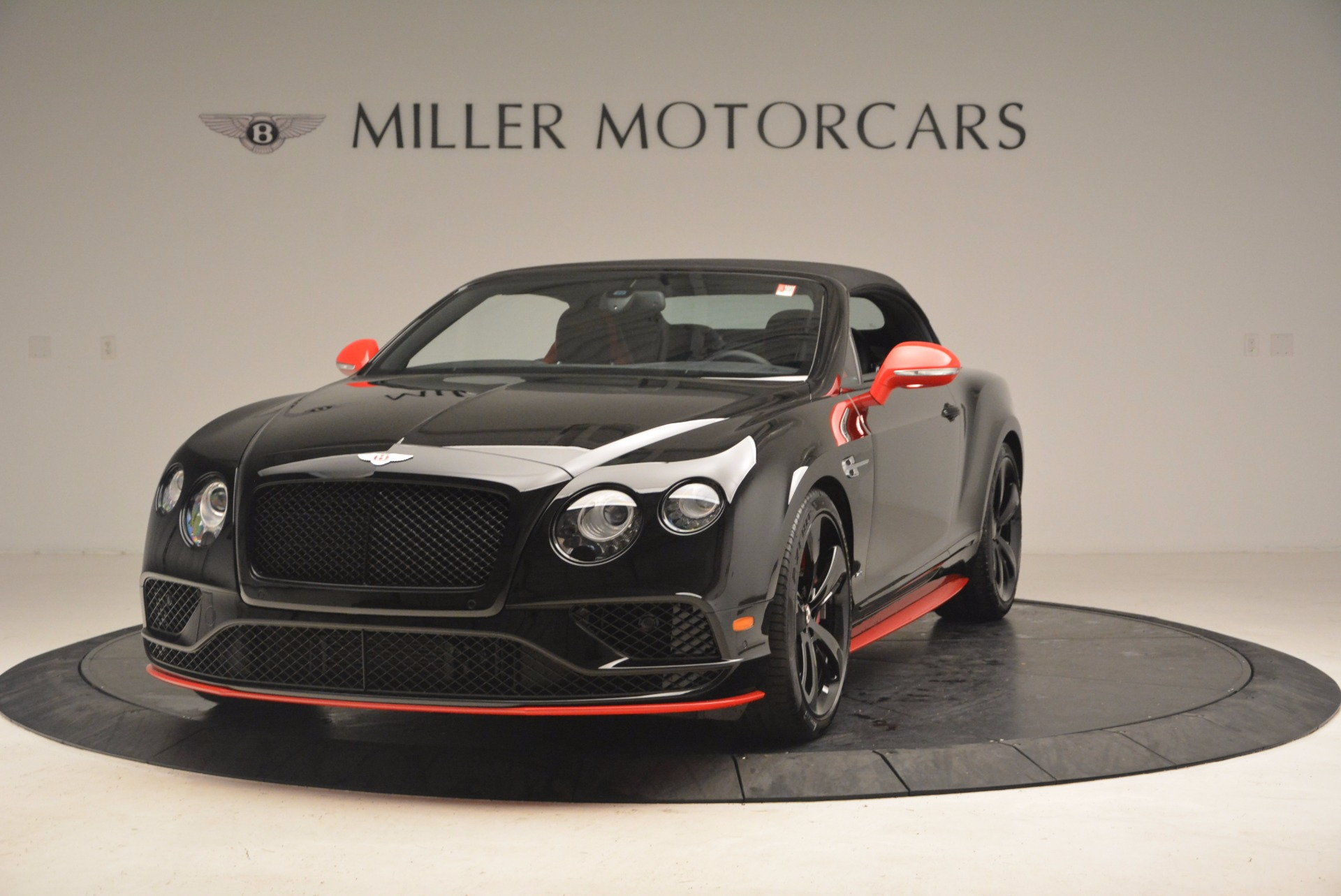 New 2017 Bentley Continental GT V8 S For Sale In Greenwich, CT. Alfa Romeo of Greenwich, B1247 863_p15