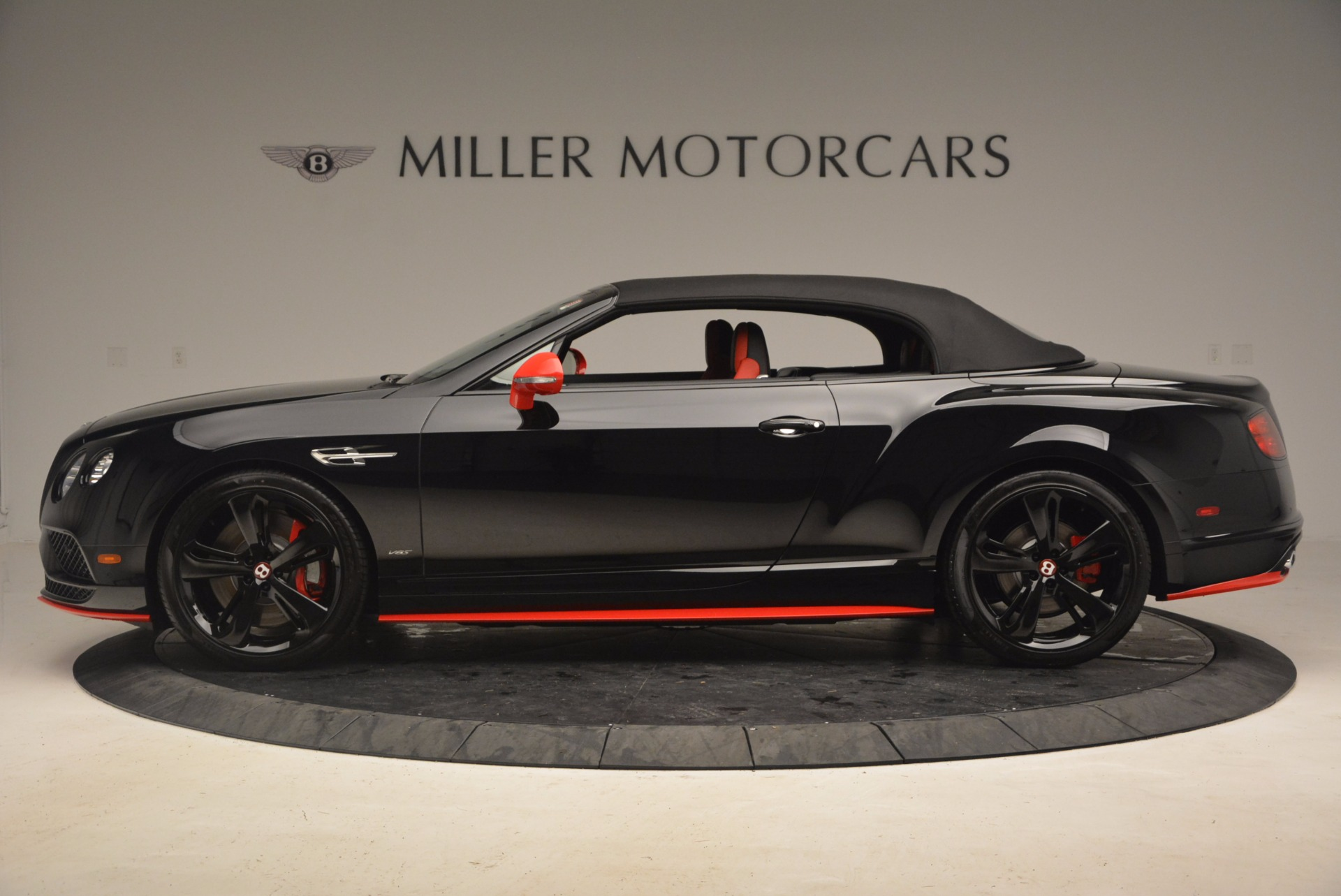 New 2017 Bentley Continental GT V8 S For Sale In Greenwich, CT. Alfa Romeo of Greenwich, B1247 863_p17