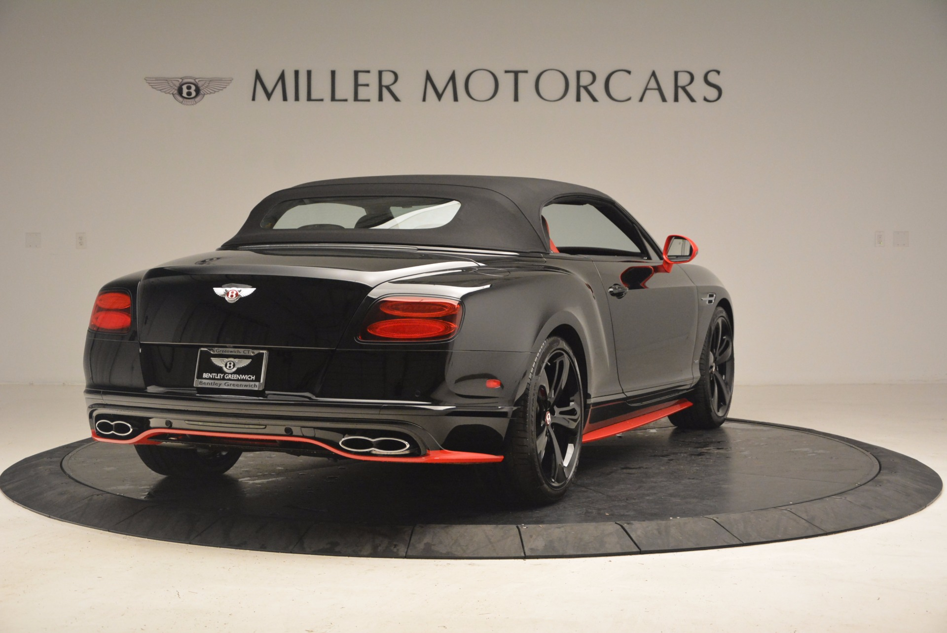 New 2017 Bentley Continental GT V8 S For Sale In Greenwich, CT. Alfa Romeo of Greenwich, B1247 863_p21