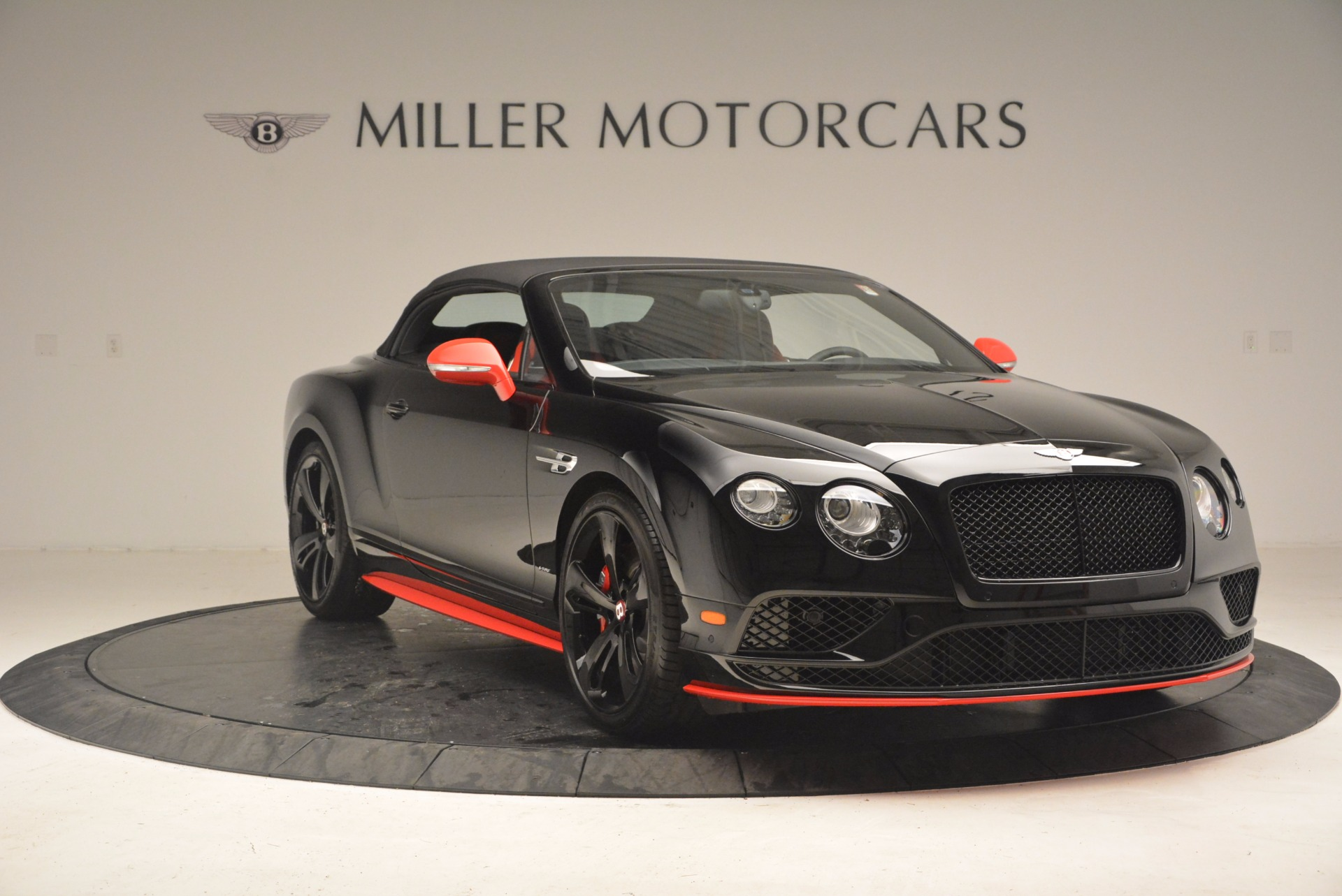 New 2017 Bentley Continental GT V8 S For Sale In Greenwich, CT. Alfa Romeo of Greenwich, B1247 863_p25