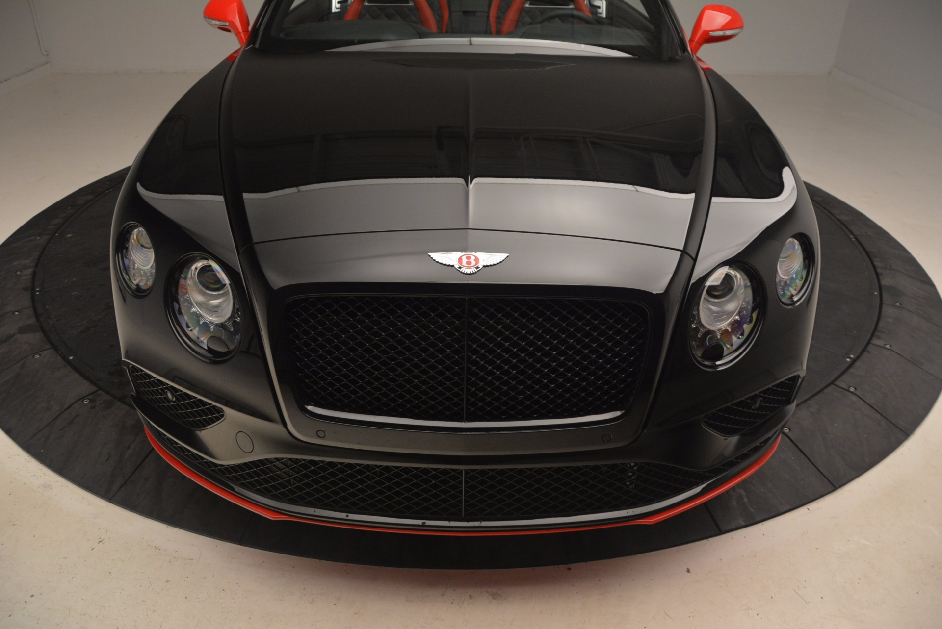 New 2017 Bentley Continental GT V8 S For Sale In Greenwich, CT. Alfa Romeo of Greenwich, B1247 863_p26