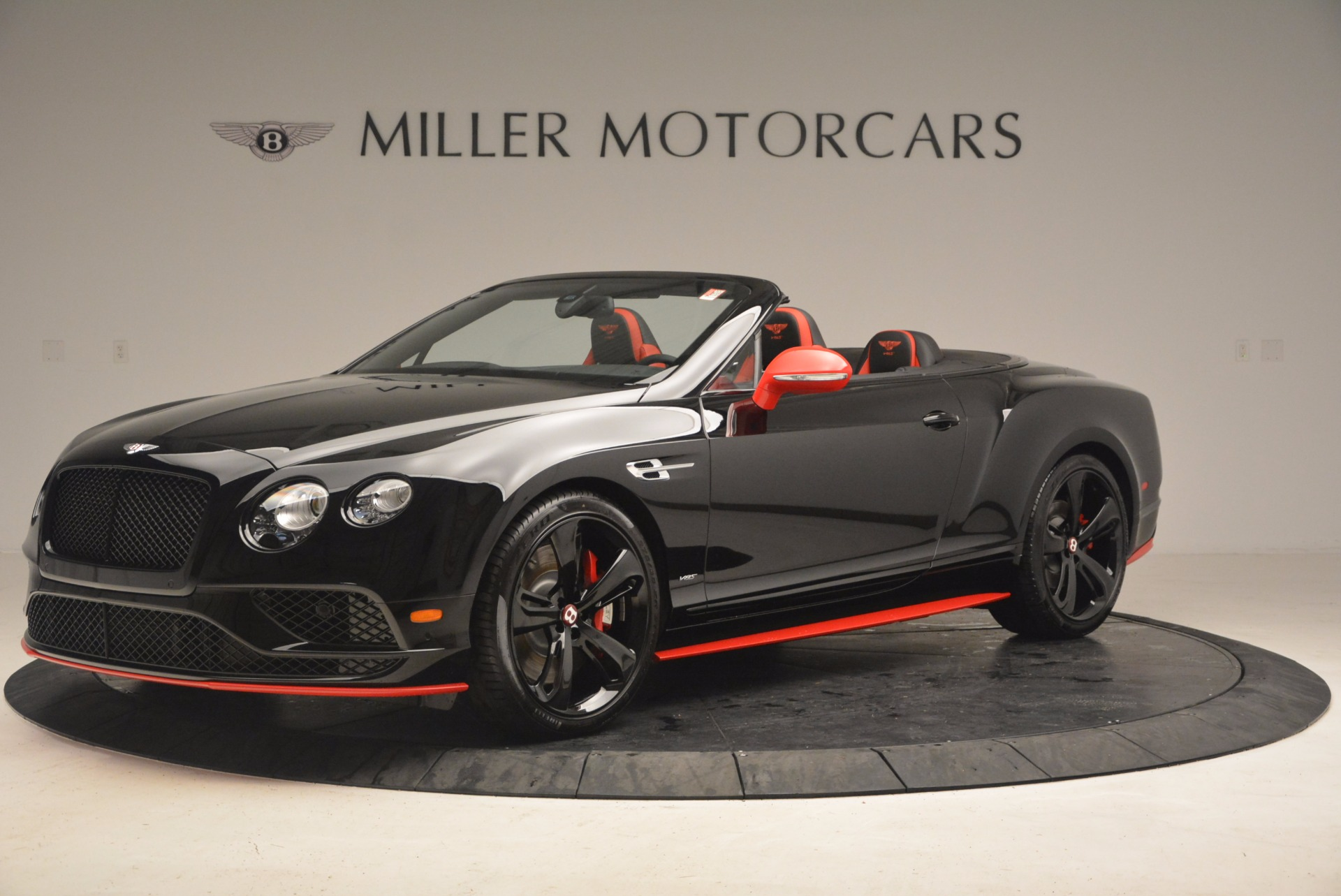 New 2017 Bentley Continental GT V8 S For Sale In Greenwich, CT. Alfa Romeo of Greenwich, B1247 863_p2
