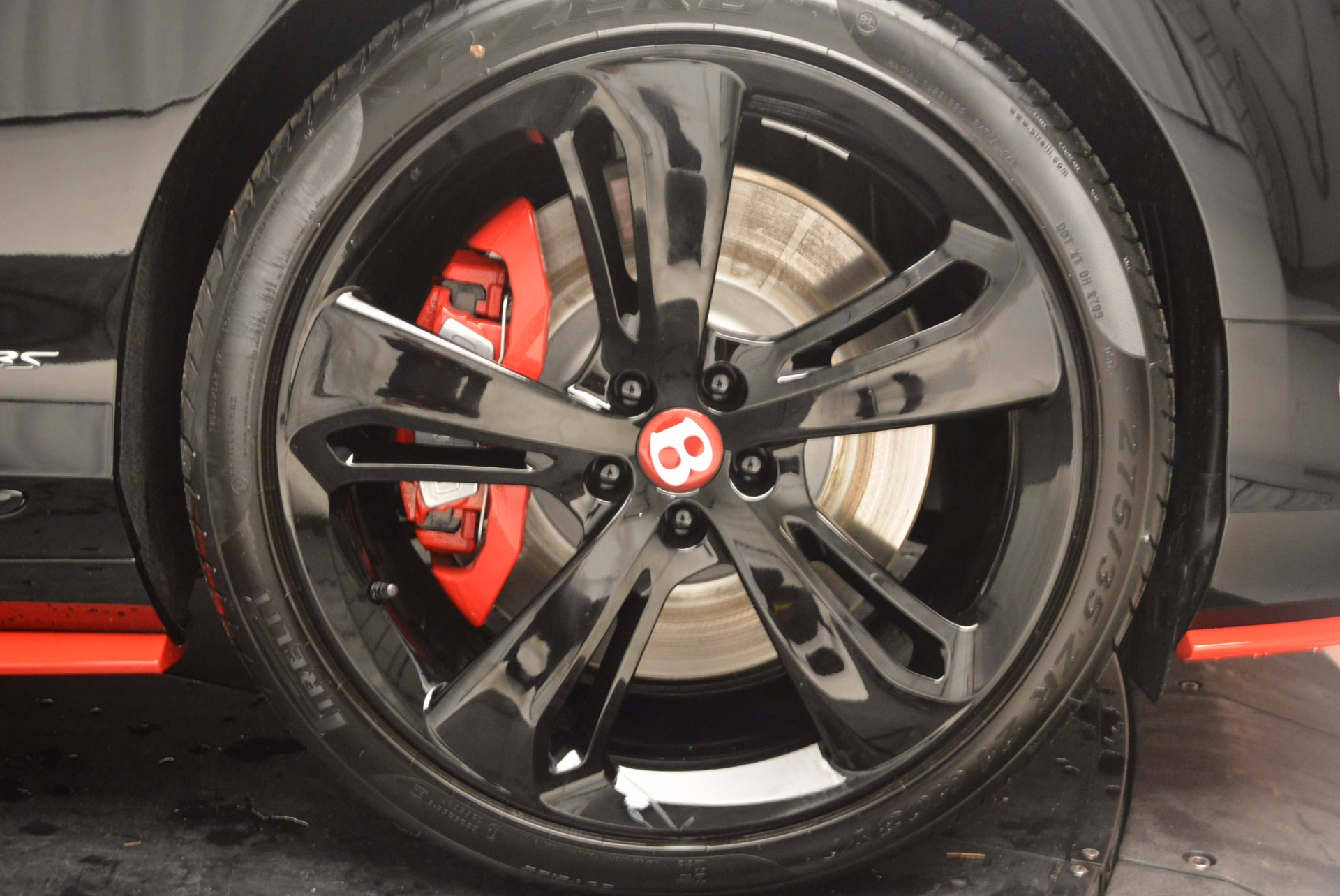 New 2017 Bentley Continental GT V8 S For Sale In Greenwich, CT. Alfa Romeo of Greenwich, B1247 863_p30