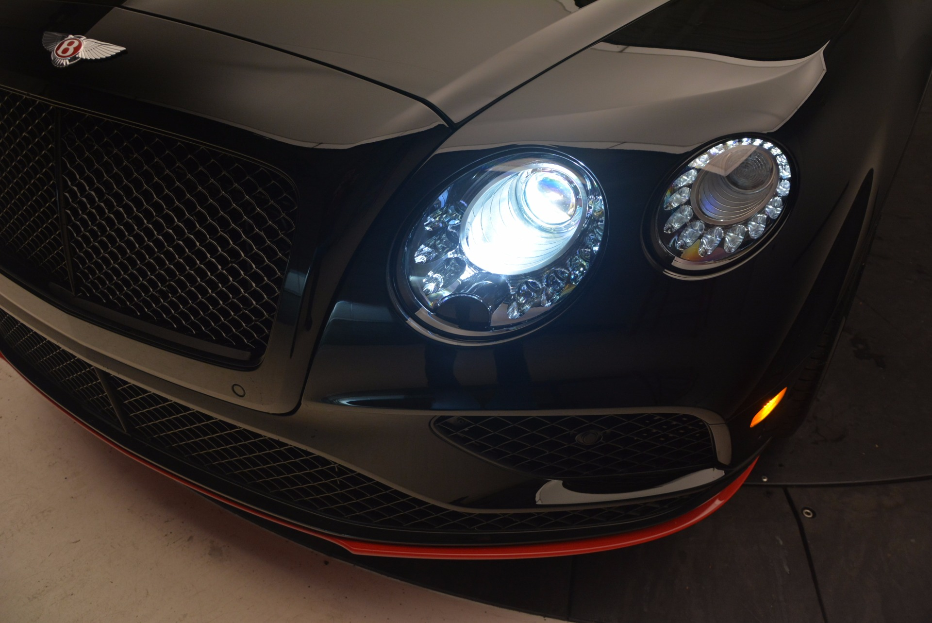 New 2017 Bentley Continental GT V8 S For Sale In Greenwich, CT. Alfa Romeo of Greenwich, B1247 863_p32
