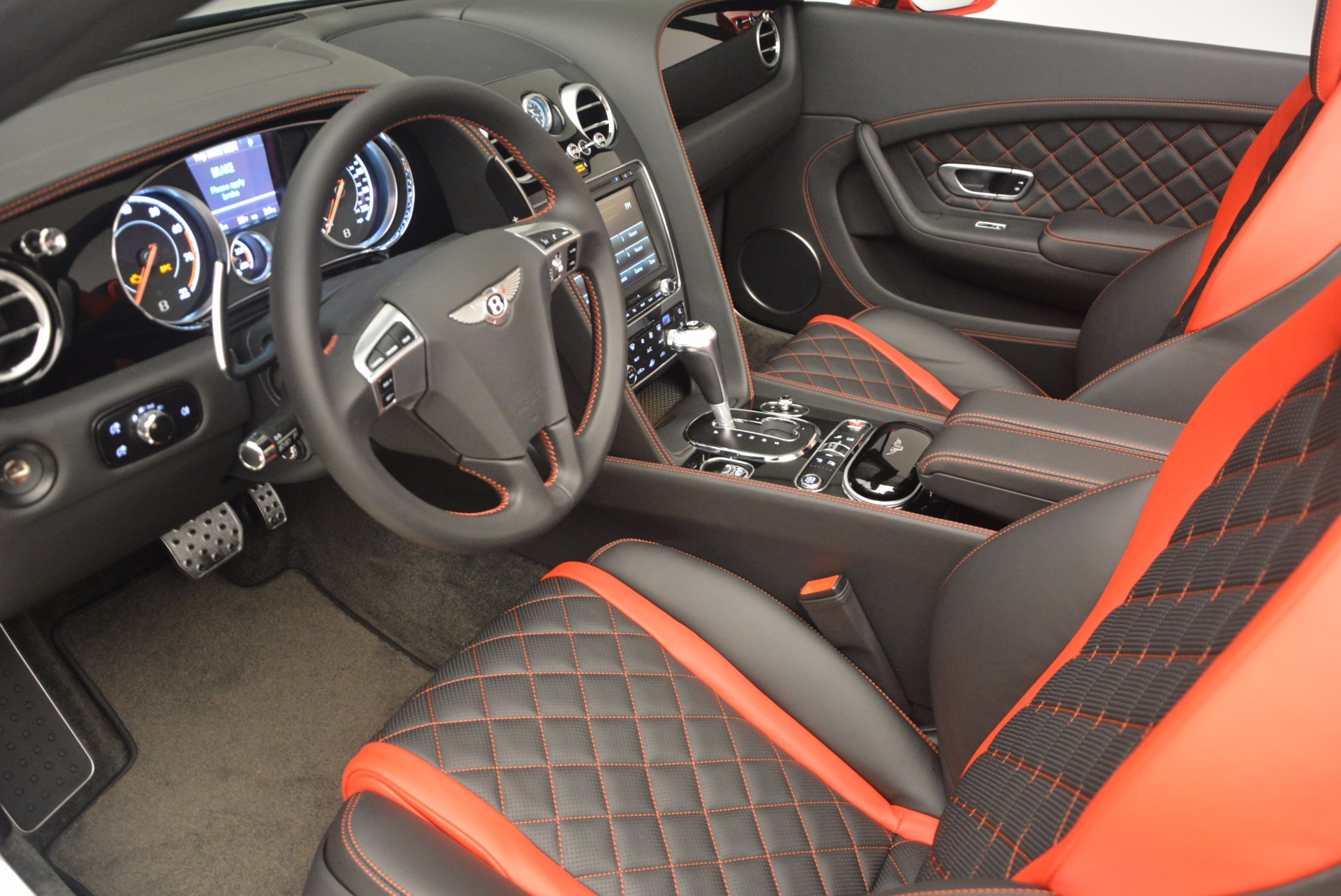 New 2017 Bentley Continental GT V8 S For Sale In Greenwich, CT. Alfa Romeo of Greenwich, B1247 863_p37