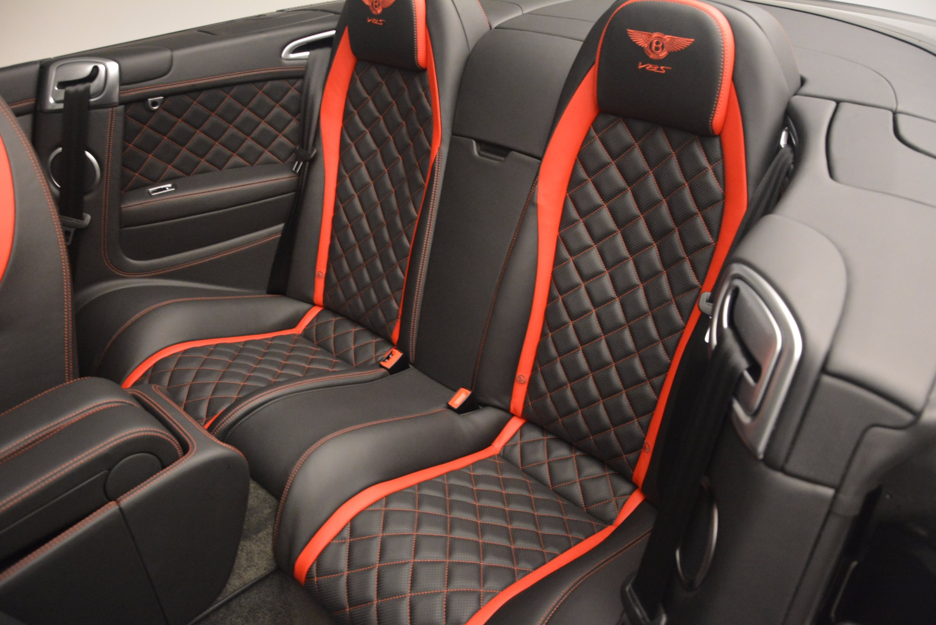 New 2017 Bentley Continental GT V8 S For Sale In Greenwich, CT. Alfa Romeo of Greenwich, B1247 863_p42