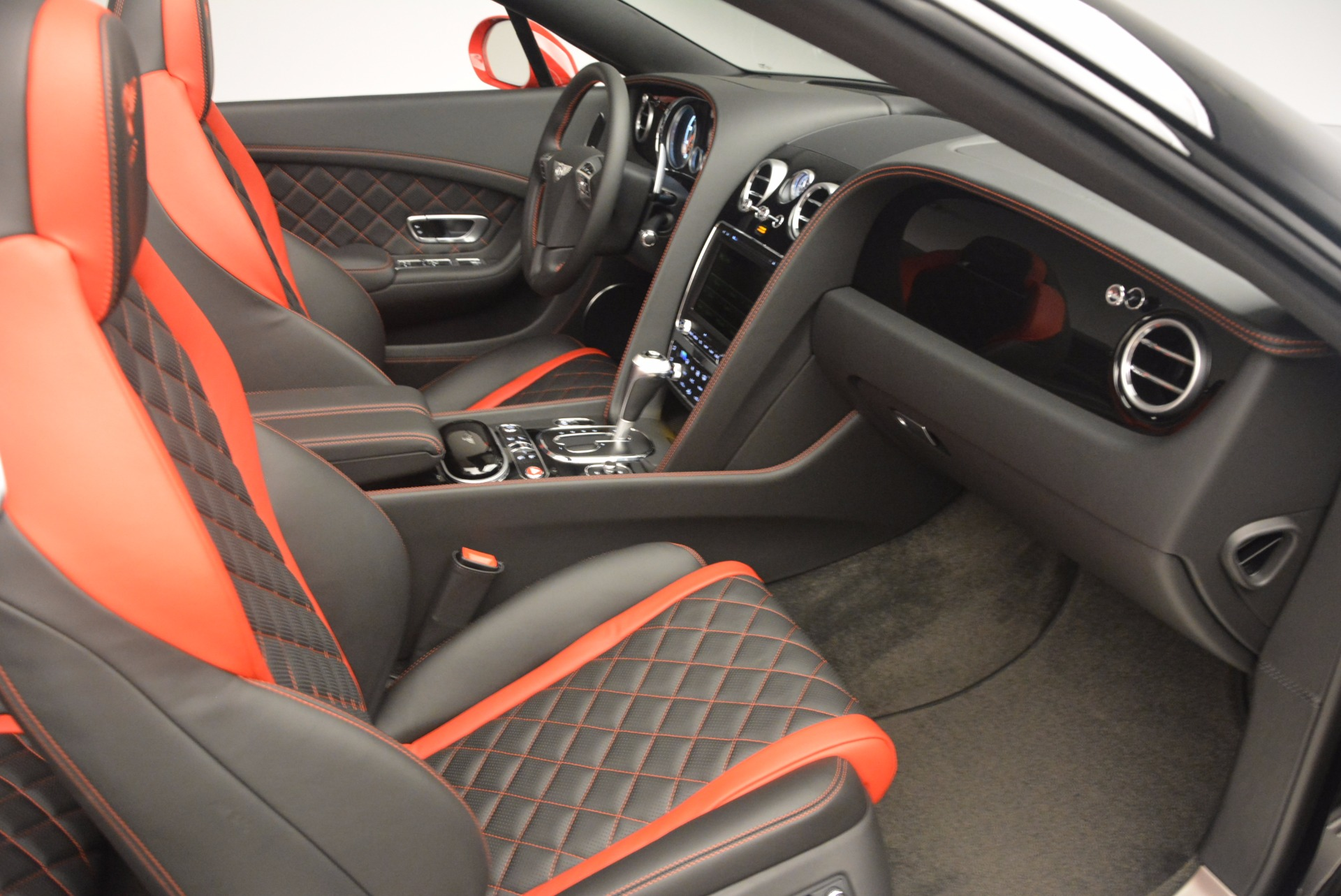 New 2017 Bentley Continental GT V8 S For Sale In Greenwich, CT. Alfa Romeo of Greenwich, B1247 863_p51
