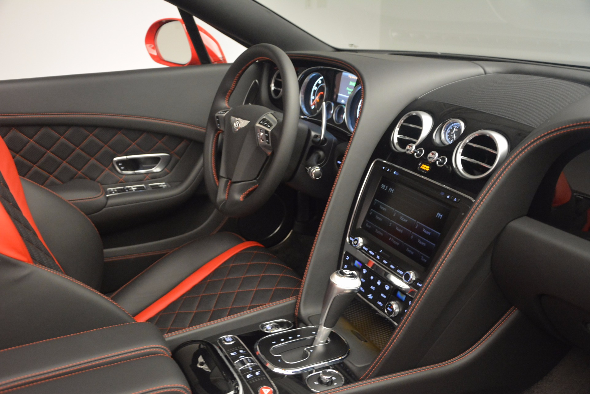 New 2017 Bentley Continental GT V8 S For Sale In Greenwich, CT. Alfa Romeo of Greenwich, B1247 863_p52