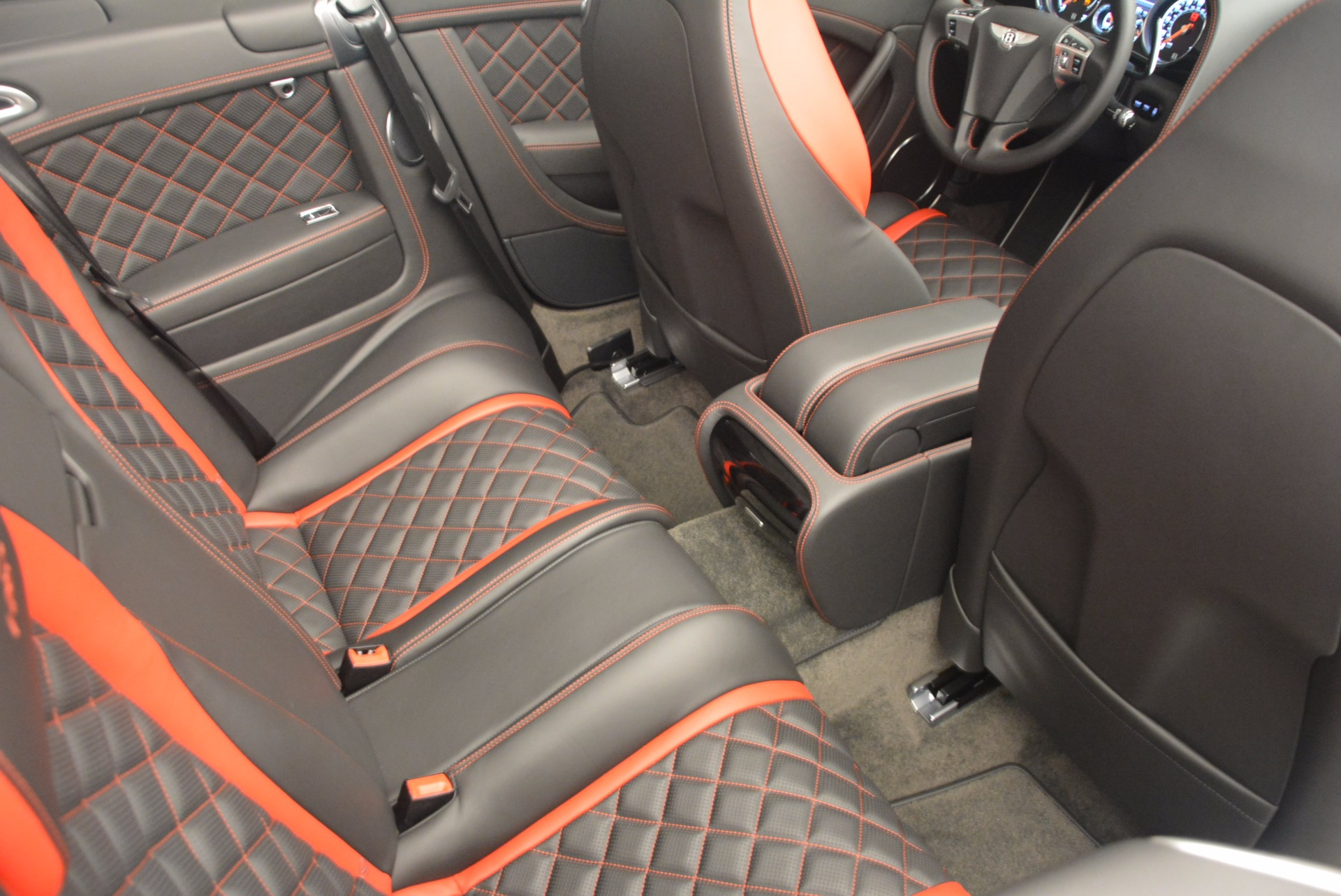 New 2017 Bentley Continental GT V8 S For Sale In Greenwich, CT. Alfa Romeo of Greenwich, B1247 863_p54