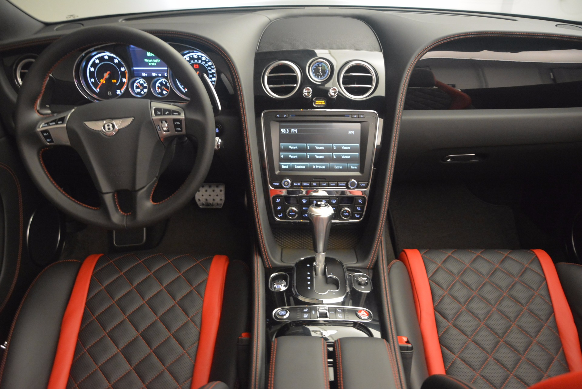 New 2017 Bentley Continental GT V8 S For Sale In Greenwich, CT. Alfa Romeo of Greenwich, B1247 863_p55