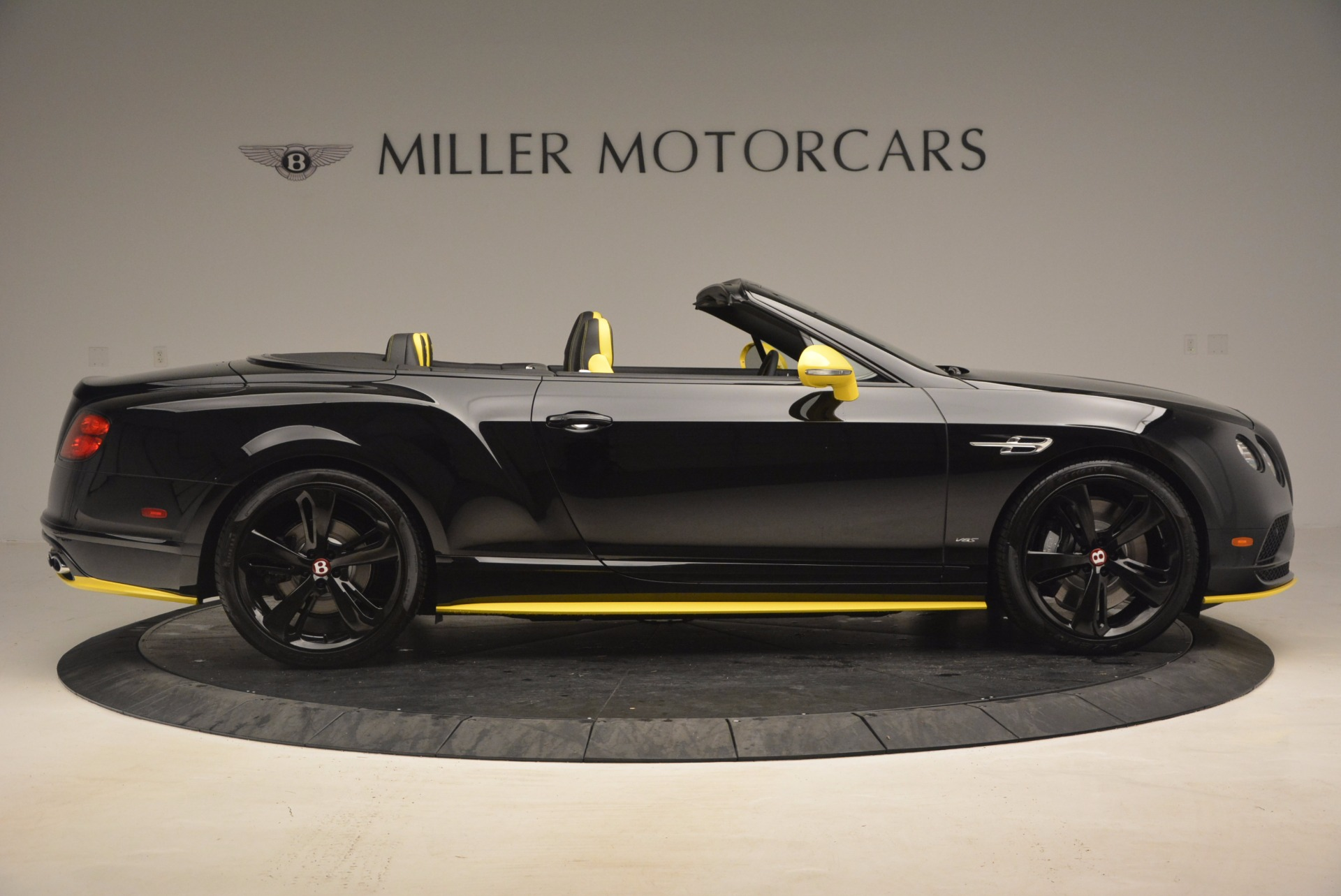 New 2017 Bentley Continental GT V8 S Black Edition For Sale In Greenwich, CT. Alfa Romeo of Greenwich, B1248 864_p10