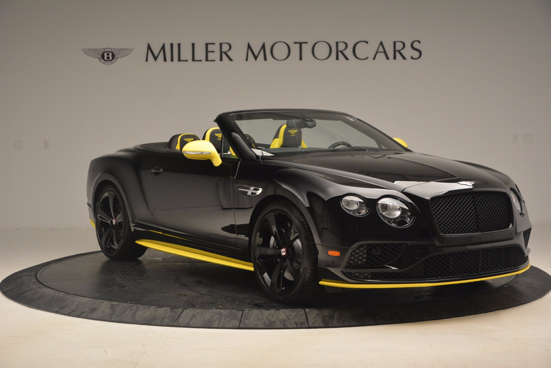 New 2017 Bentley Continental GT V8 S Black Edition For Sale In Greenwich, CT. Alfa Romeo of Greenwich, B1248 864_p11