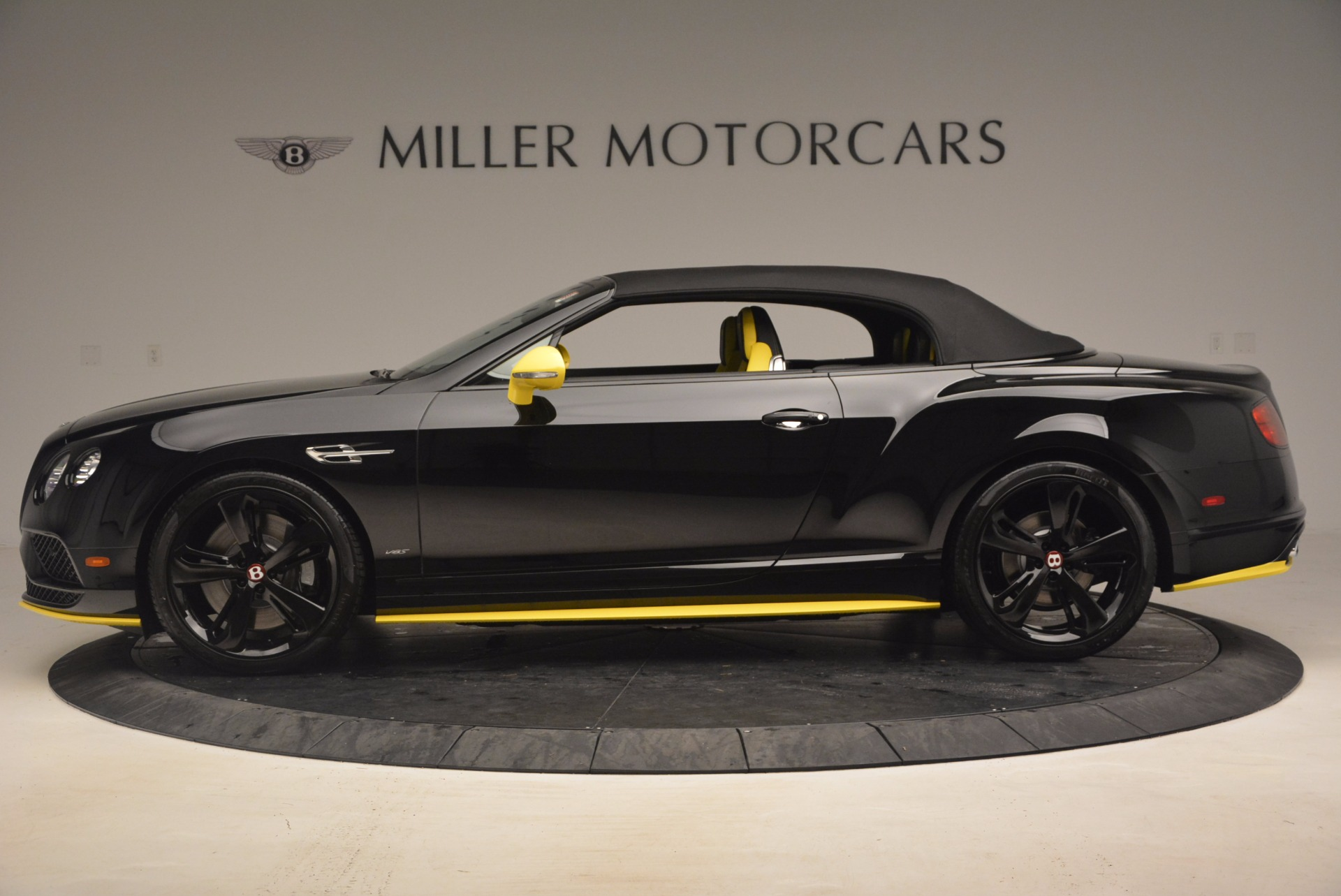 New 2017 Bentley Continental GT V8 S Black Edition For Sale In Greenwich, CT. Alfa Romeo of Greenwich, B1248 864_p14