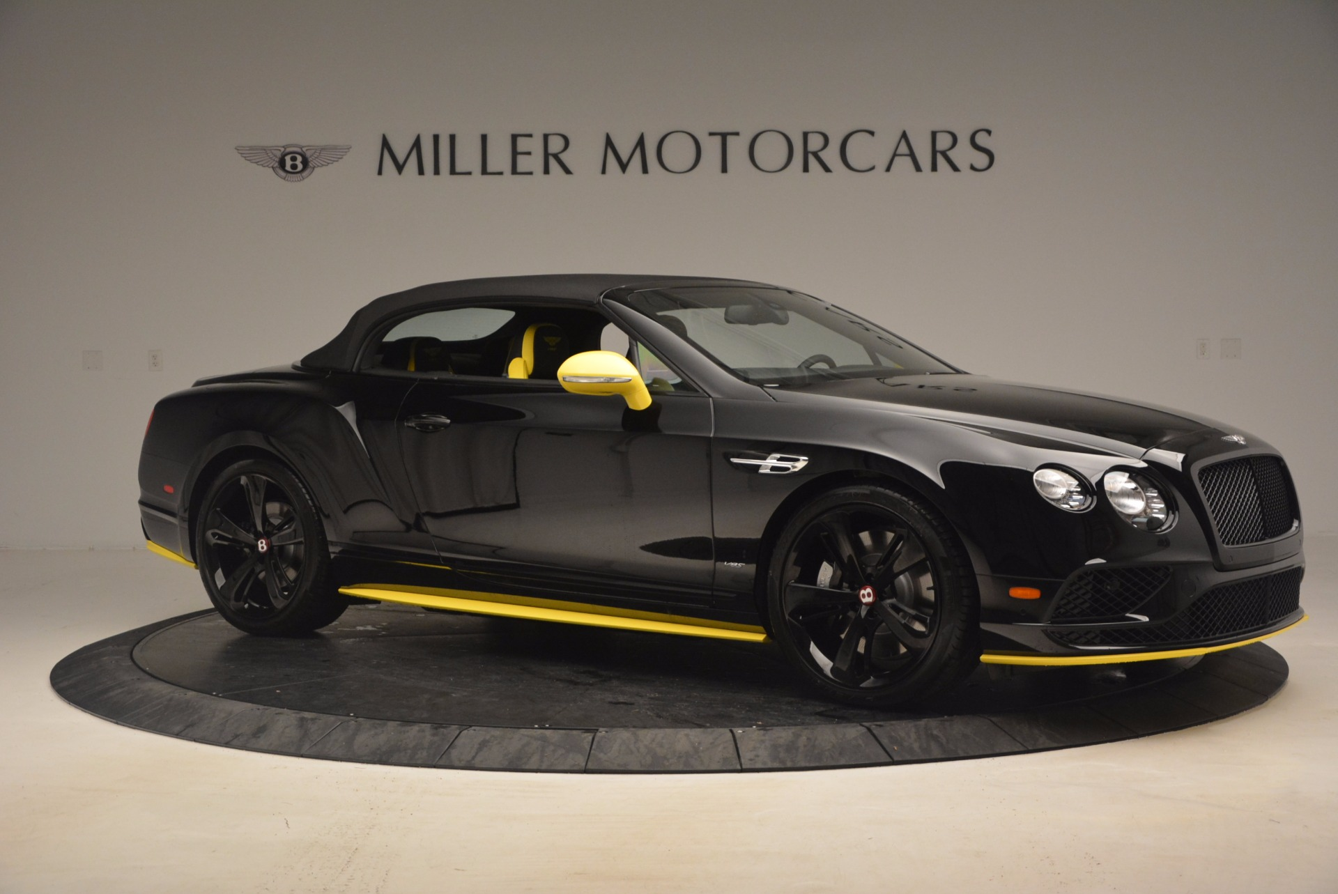 New 2017 Bentley Continental GT V8 S Black Edition For Sale In Greenwich, CT. Alfa Romeo of Greenwich, B1248 864_p19