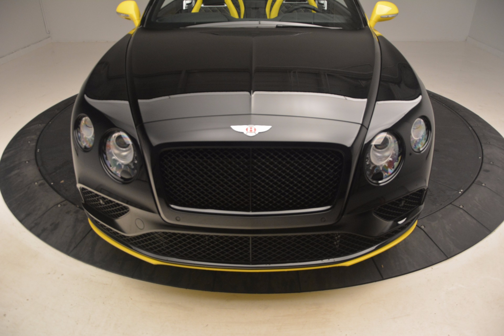 New 2017 Bentley Continental GT V8 S Black Edition For Sale In Greenwich, CT. Alfa Romeo of Greenwich, B1248 864_p20