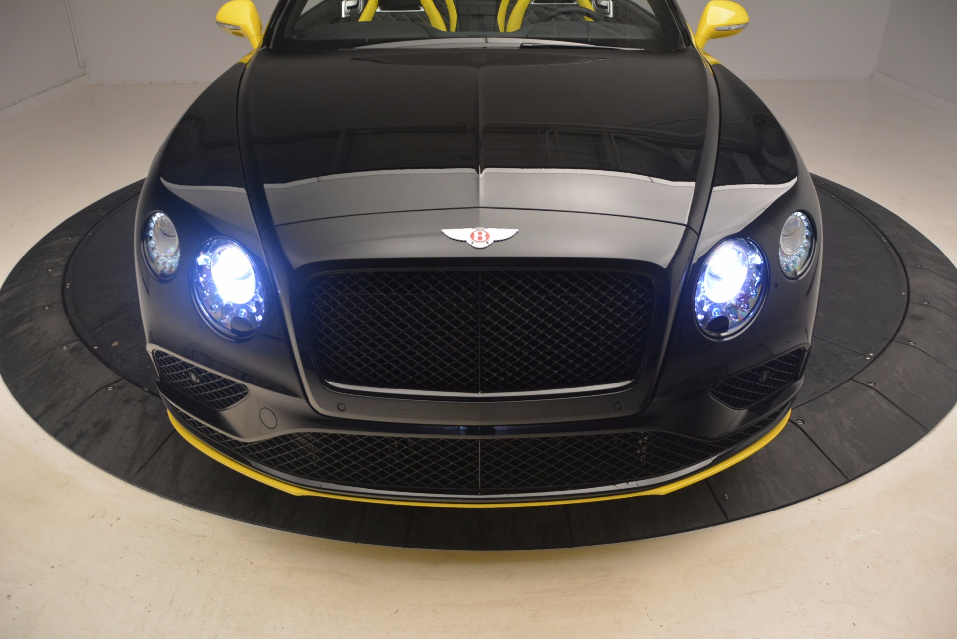 New 2017 Bentley Continental GT V8 S Black Edition For Sale In Greenwich, CT. Alfa Romeo of Greenwich, B1248 864_p21
