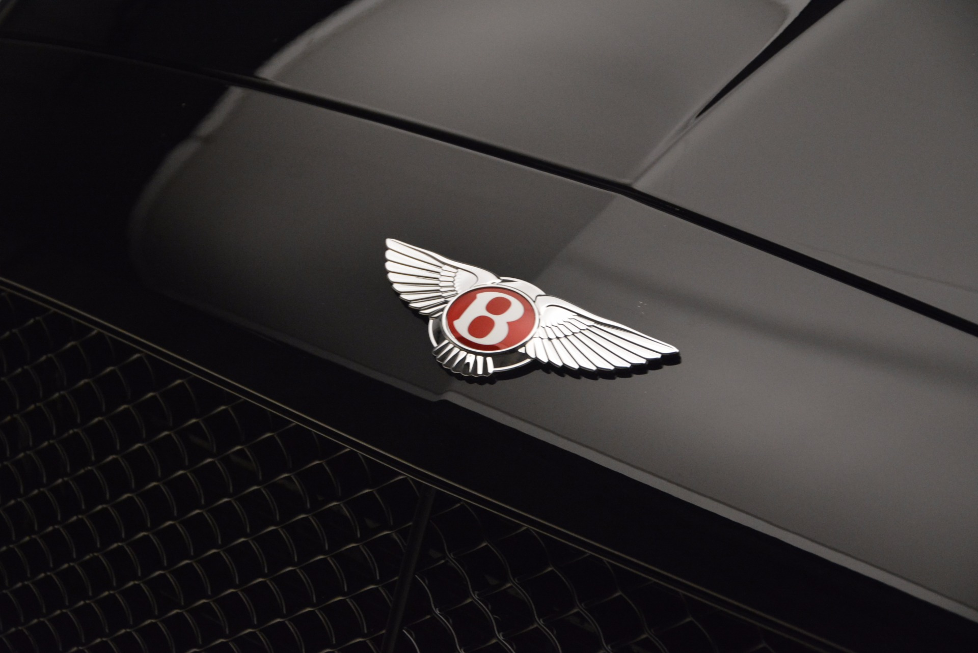 New 2017 Bentley Continental GT V8 S Black Edition For Sale In Greenwich, CT. Alfa Romeo of Greenwich, B1248 864_p22