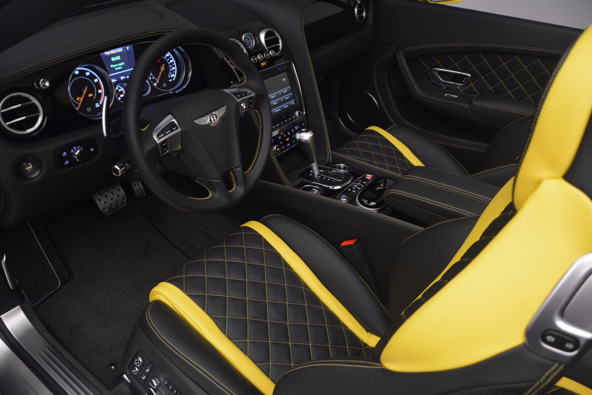 New 2017 Bentley Continental GT V8 S Black Edition For Sale In Greenwich, CT. Alfa Romeo of Greenwich, B1248 864_p27