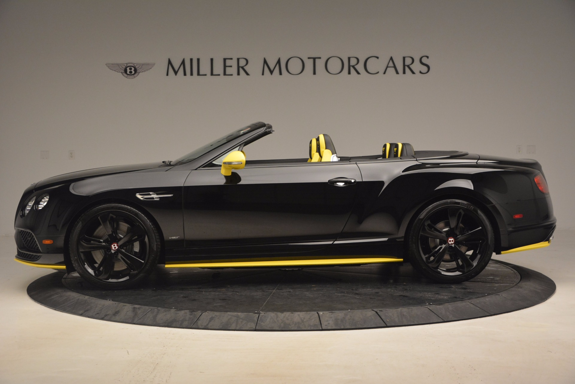 New 2017 Bentley Continental GT V8 S Black Edition For Sale In Greenwich, CT. Alfa Romeo of Greenwich, B1248 864_p3