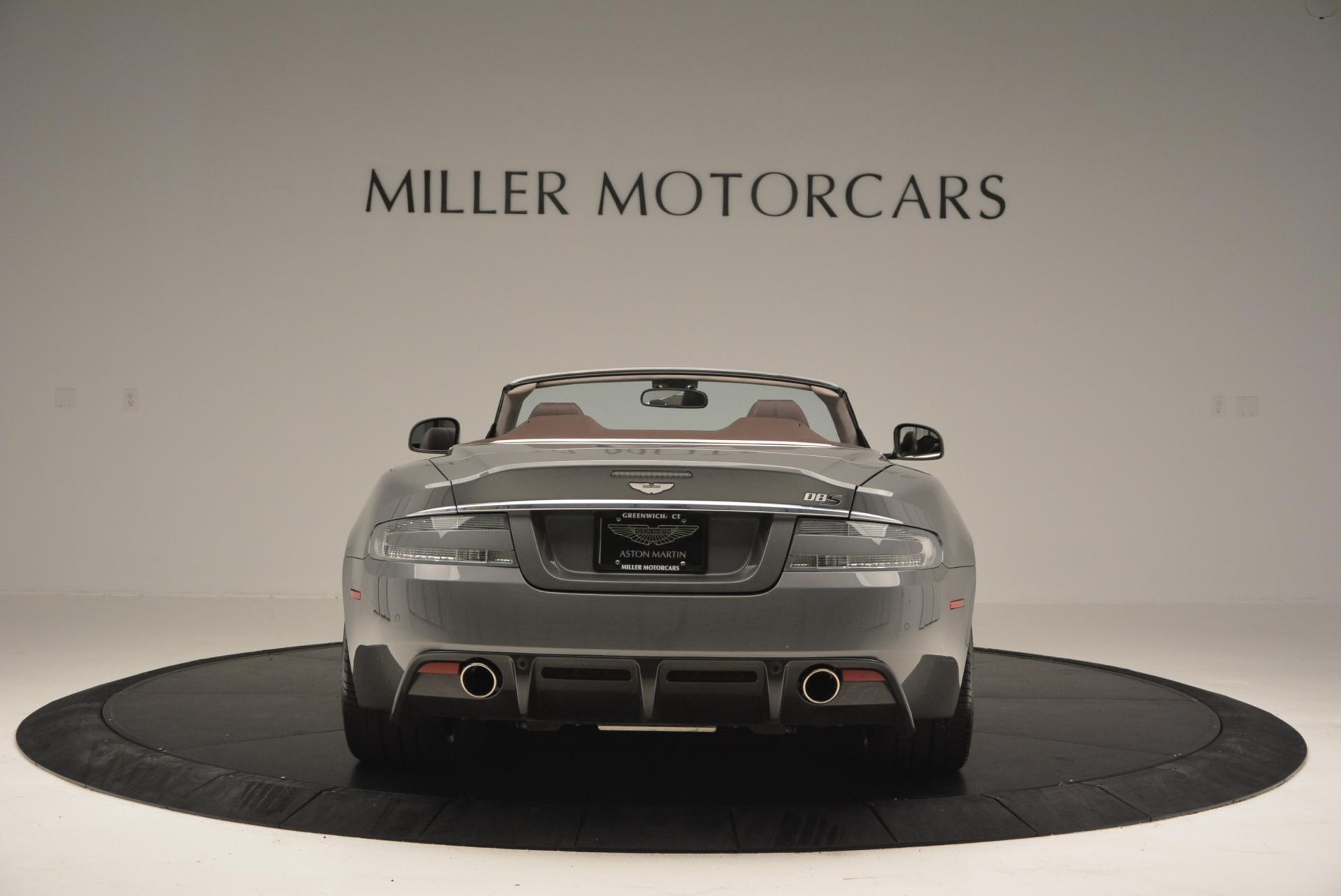 Used 2010 Aston Martin DBS Volante For Sale In Greenwich, CT. Alfa Romeo of Greenwich, 7035 87_p6