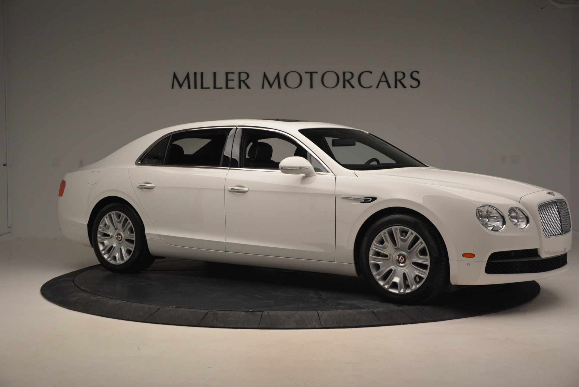 Used 2016 Bentley Flying Spur V8 For Sale In Greenwich, CT. Alfa Romeo of Greenwich, B1231 874_p10