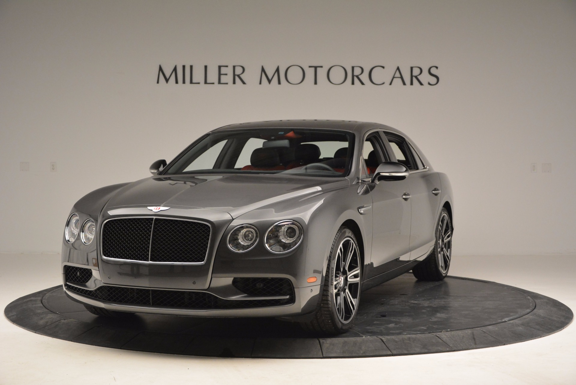 Used 2017 Bentley Flying Spur V8 S For Sale In Greenwich, CT. Alfa Romeo of Greenwich, B1232 875_main
