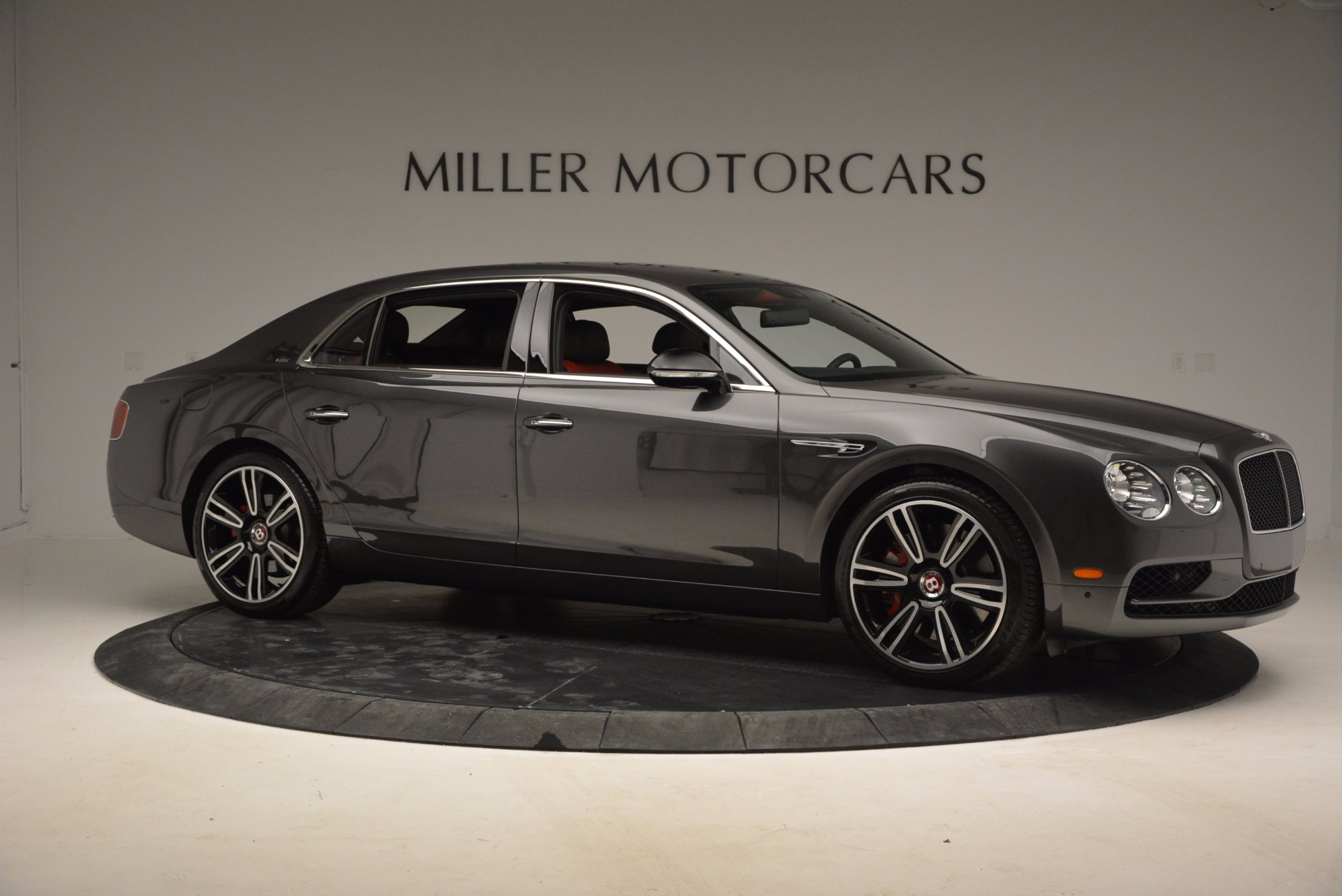 Used 2017 Bentley Flying Spur V8 S For Sale In Greenwich, CT. Alfa Romeo of Greenwich, B1232 875_p11