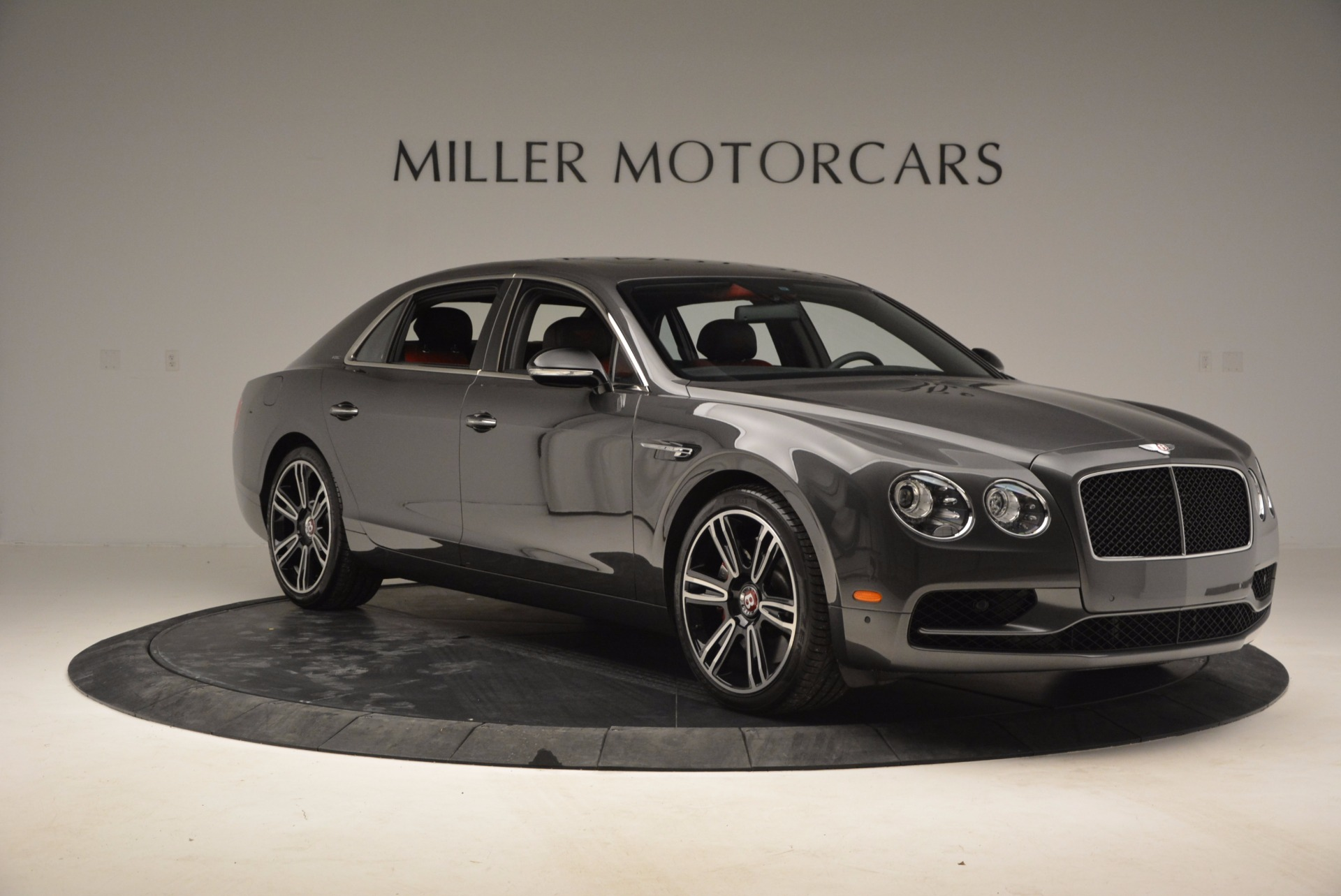 Used 2017 Bentley Flying Spur V8 S For Sale In Greenwich, CT. Alfa Romeo of Greenwich, B1232 875_p12