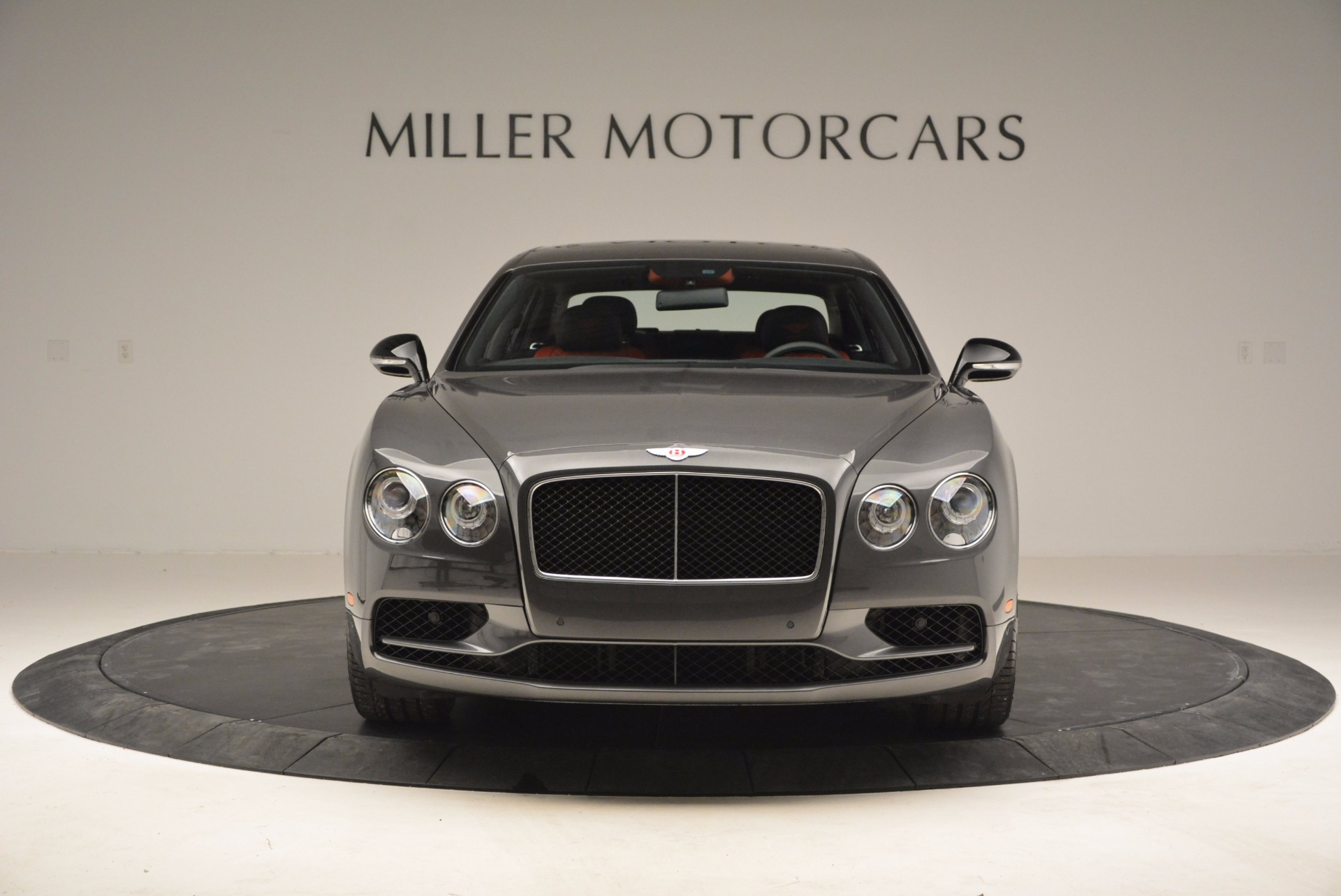 Used 2017 Bentley Flying Spur V8 S For Sale In Greenwich, CT. Alfa Romeo of Greenwich, B1232 875_p13