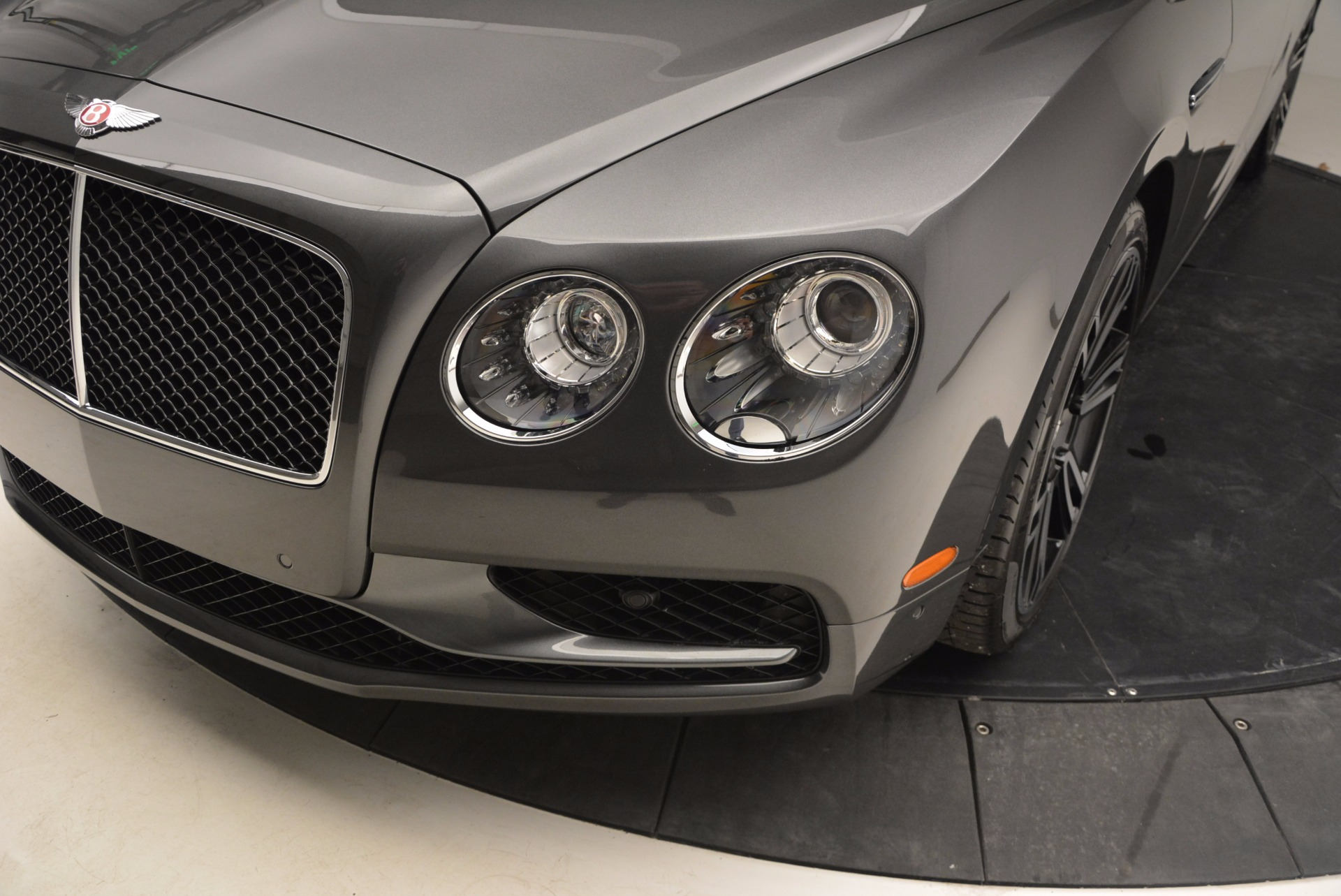 Used 2017 Bentley Flying Spur V8 S For Sale In Greenwich, CT. Alfa Romeo of Greenwich, B1232 875_p15
