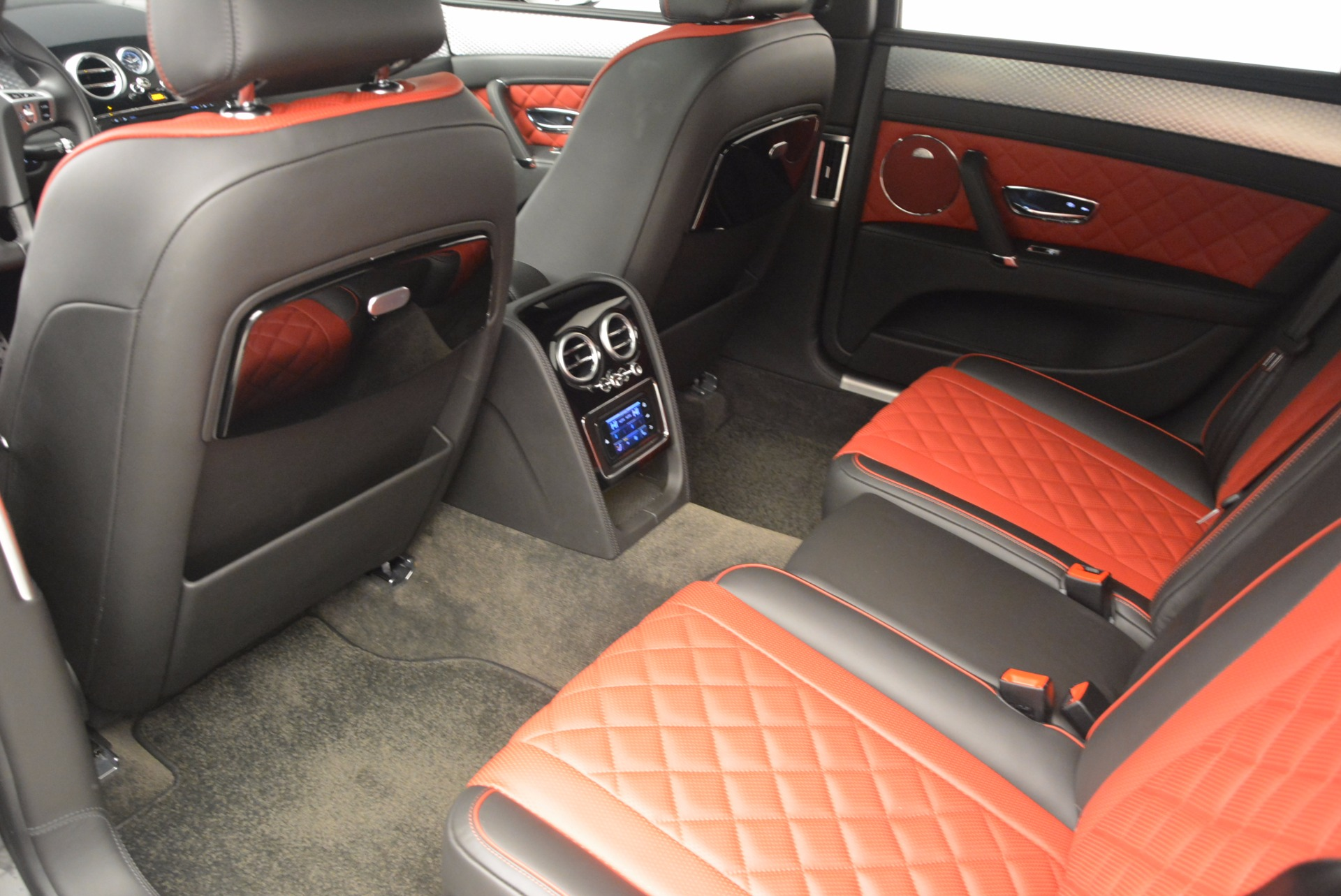 Used 2017 Bentley Flying Spur V8 S For Sale In Greenwich, CT. Alfa Romeo of Greenwich, B1232 875_p35