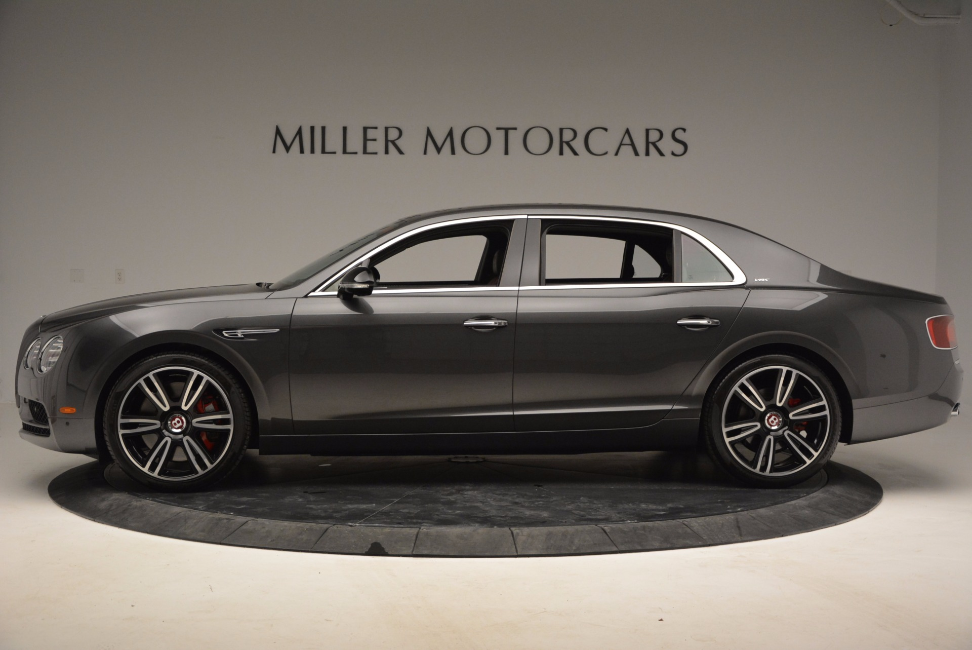 Used 2017 Bentley Flying Spur V8 S For Sale In Greenwich, CT. Alfa Romeo of Greenwich, B1232 875_p3