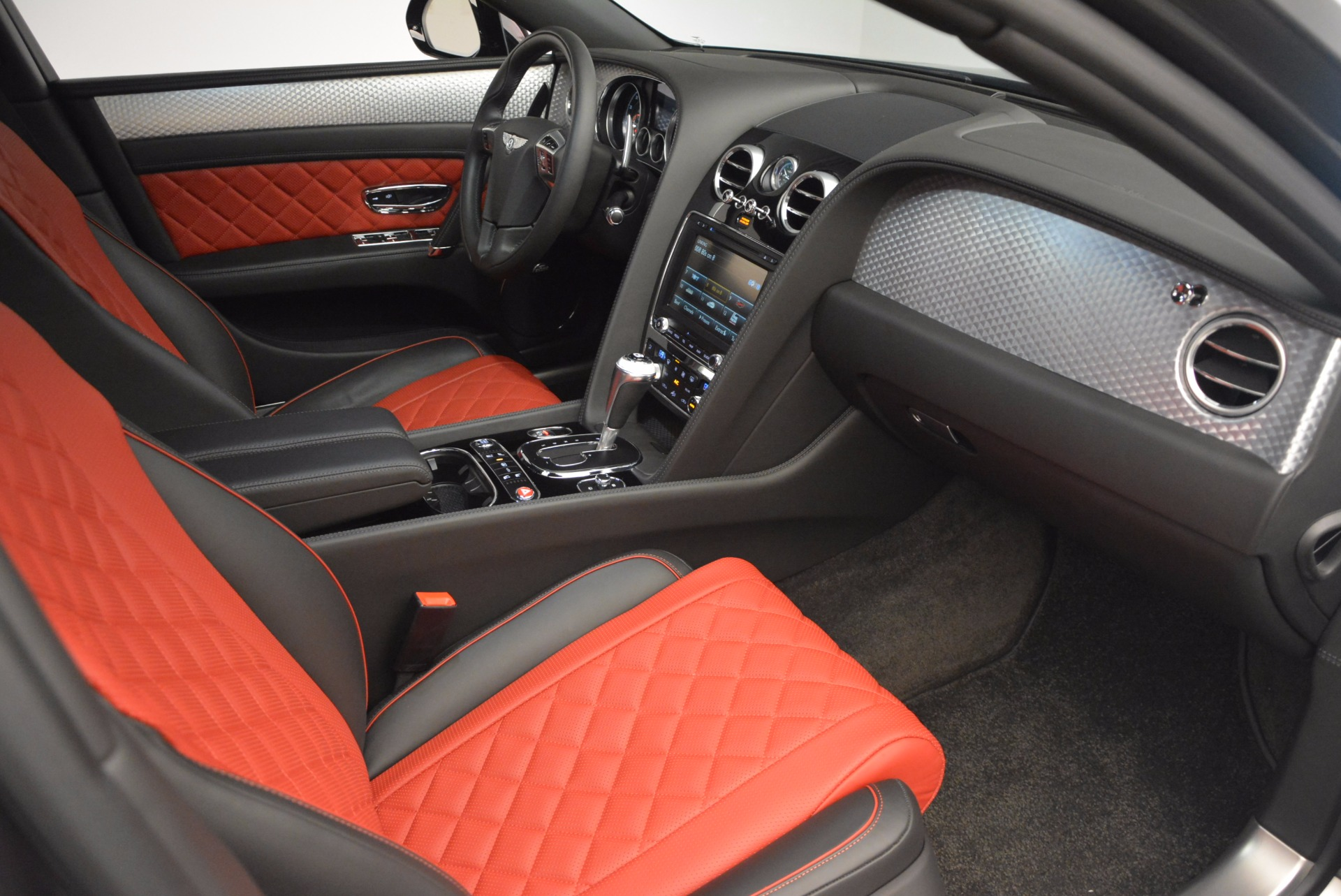 Used 2017 Bentley Flying Spur V8 S For Sale In Greenwich, CT. Alfa Romeo of Greenwich, B1232 875_p46