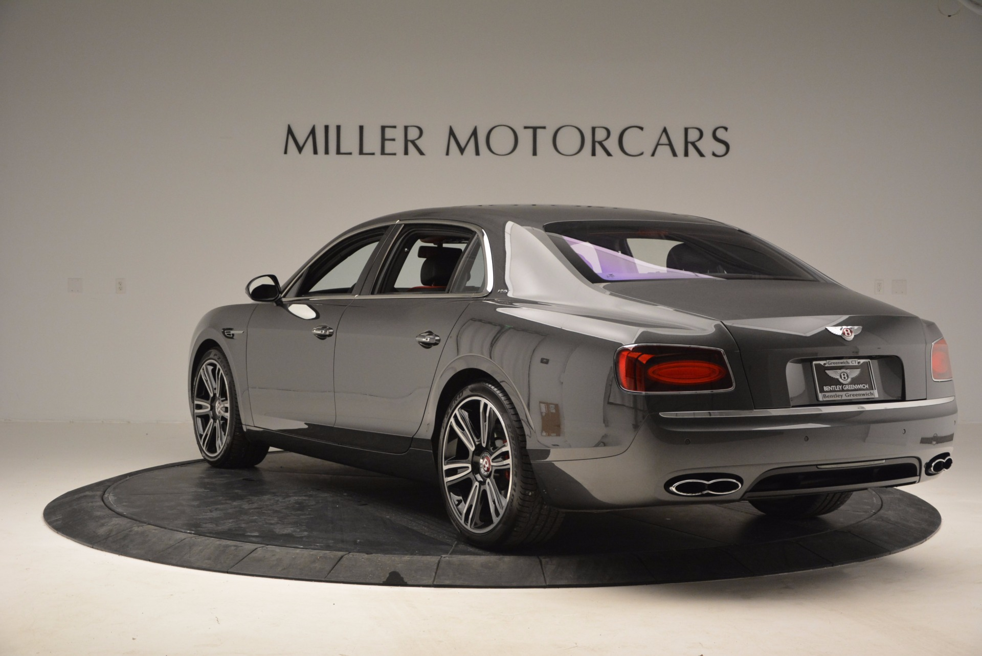 Used 2017 Bentley Flying Spur V8 S For Sale In Greenwich, CT. Alfa Romeo of Greenwich, B1232 875_p5