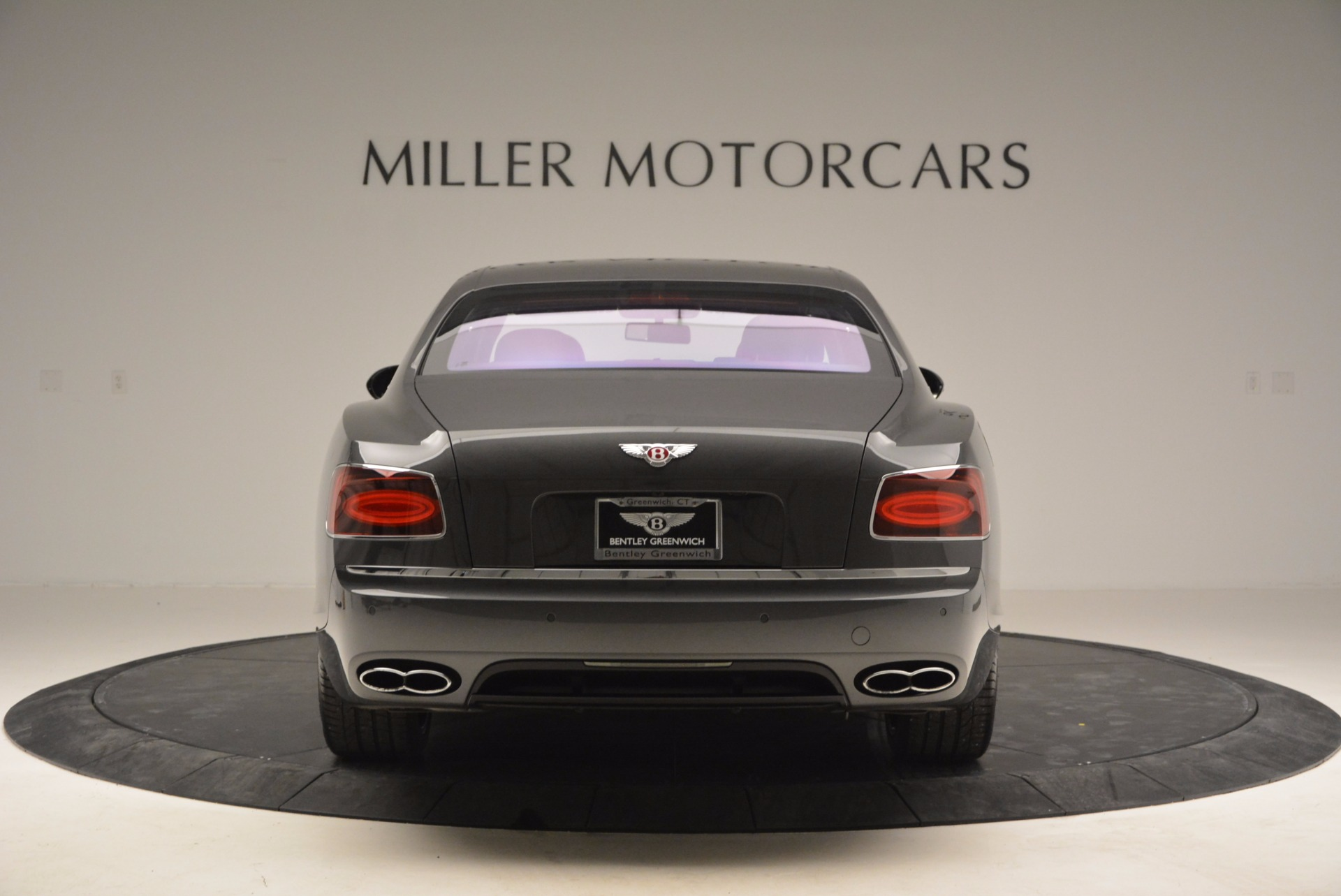 Used 2017 Bentley Flying Spur V8 S For Sale In Greenwich, CT. Alfa Romeo of Greenwich, B1232 875_p6