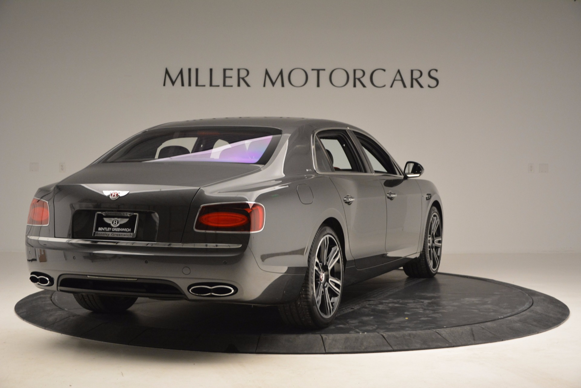 Used 2017 Bentley Flying Spur V8 S For Sale In Greenwich, CT. Alfa Romeo of Greenwich, B1232 875_p7