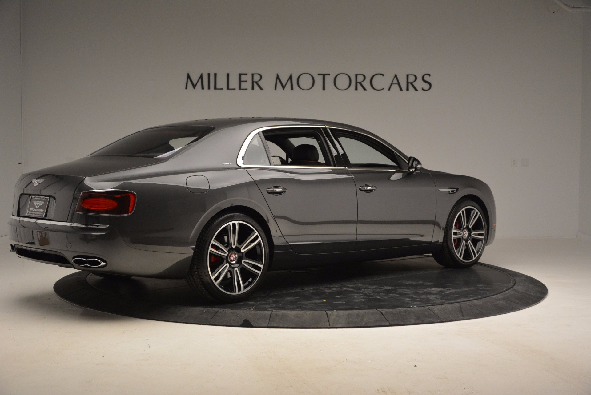 Used 2017 Bentley Flying Spur V8 S For Sale In Greenwich, CT. Alfa Romeo of Greenwich, B1232 875_p8