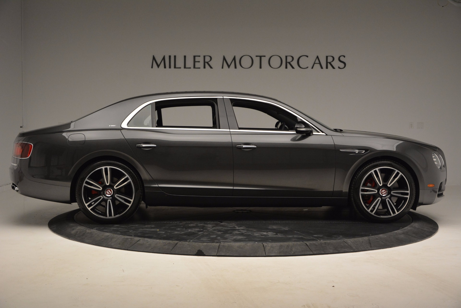 Used 2017 Bentley Flying Spur V8 S For Sale In Greenwich, CT. Alfa Romeo of Greenwich, B1232 875_p9