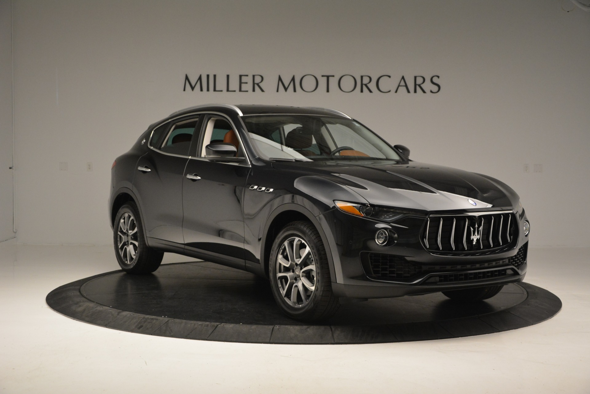 New 2017 Maserati Levante  For Sale In Greenwich, CT. Alfa Romeo of Greenwich, W399 876_p11