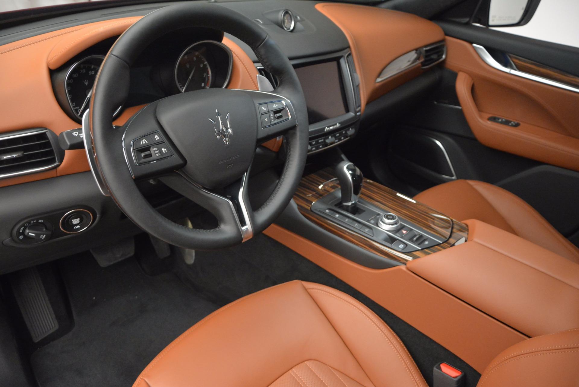New 2017 Maserati Levante  For Sale In Greenwich, CT. Alfa Romeo of Greenwich, W399 876_p20