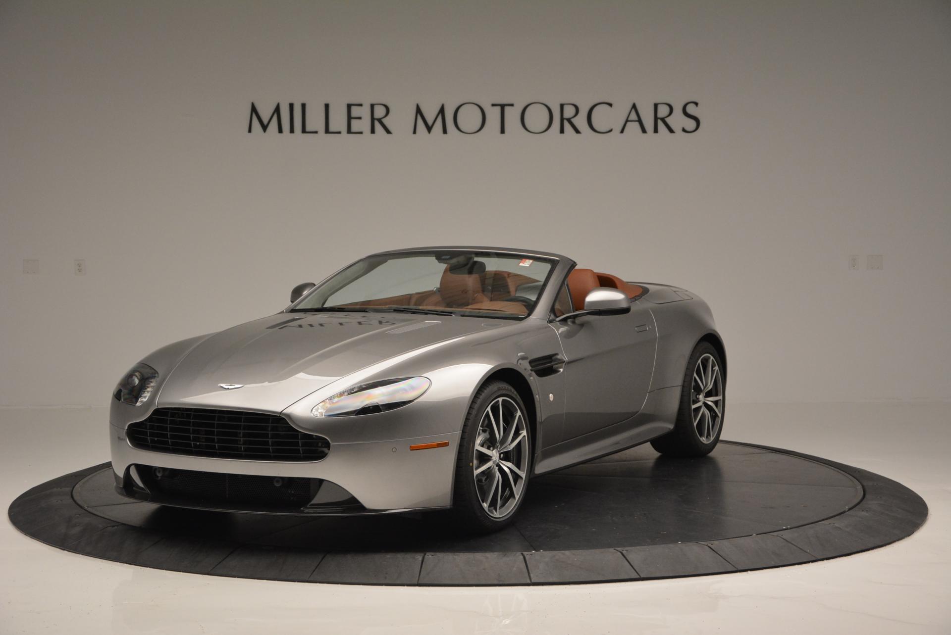New 2016 Aston Martin V8 Vantage S  For Sale In Greenwich, CT. Alfa Romeo of Greenwich, A1179 88_main