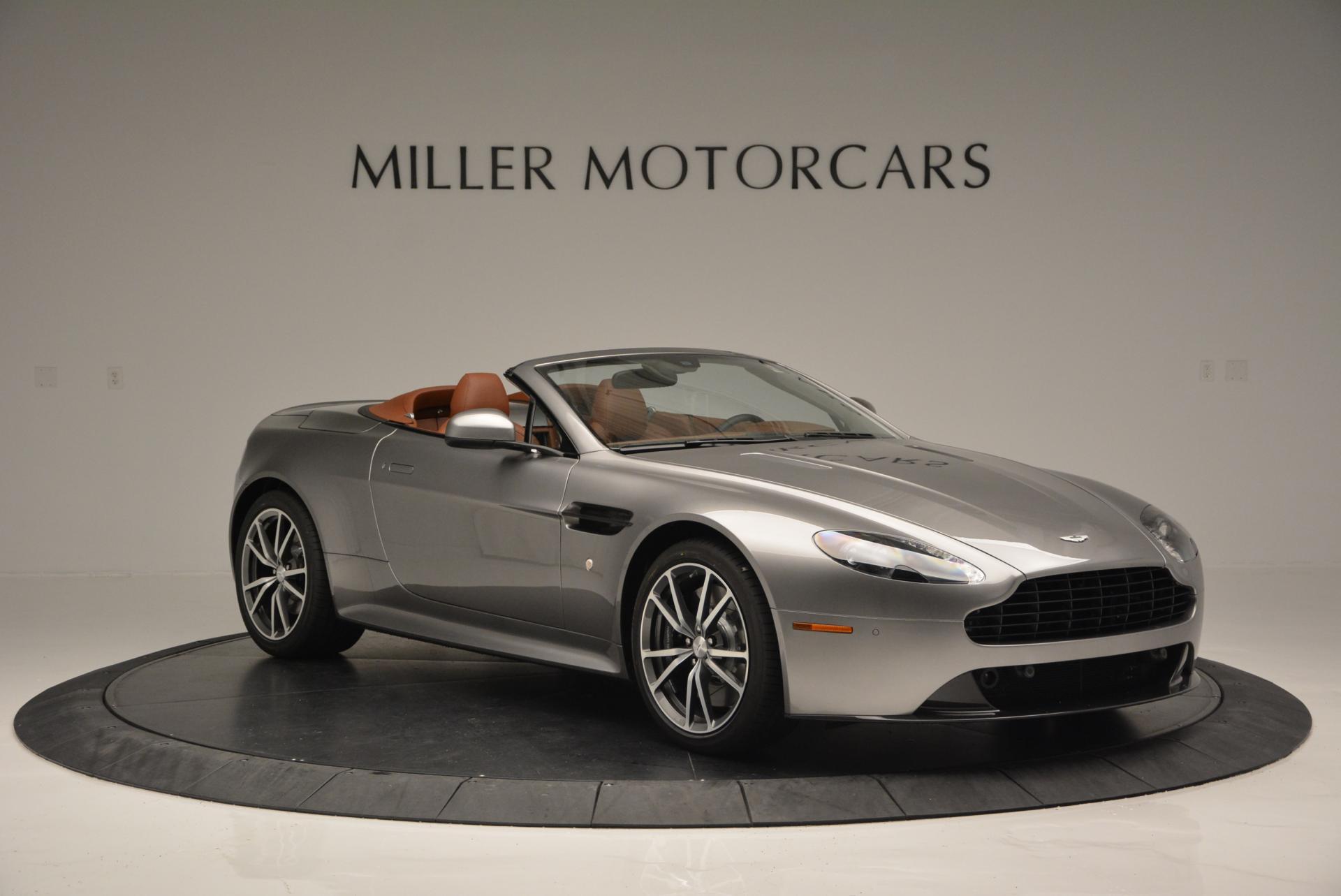 New 2016 Aston Martin V8 Vantage S  For Sale In Greenwich, CT. Alfa Romeo of Greenwich, A1179 88_p10