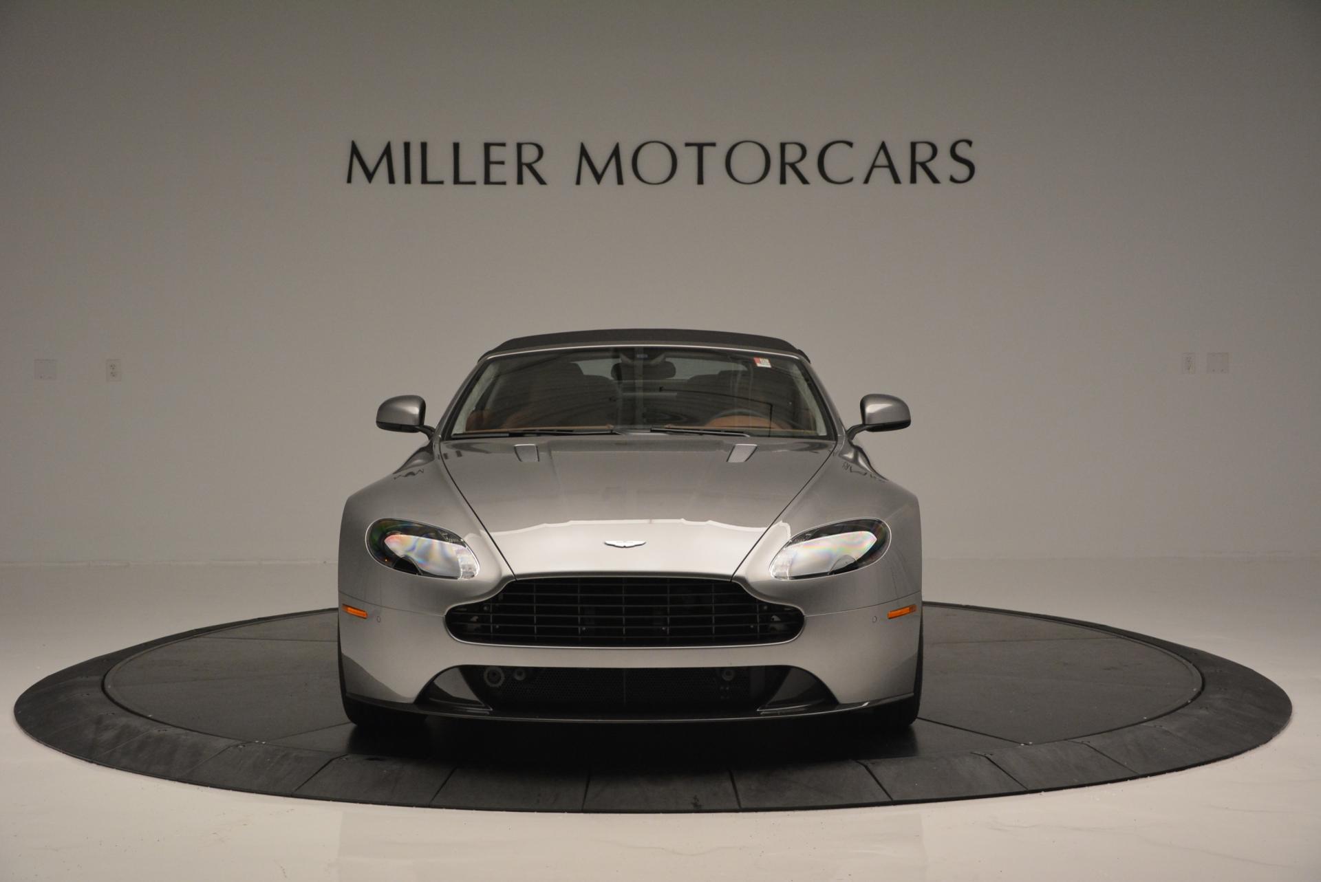 New 2016 Aston Martin V8 Vantage S  For Sale In Greenwich, CT. Alfa Romeo of Greenwich, A1179 88_p12