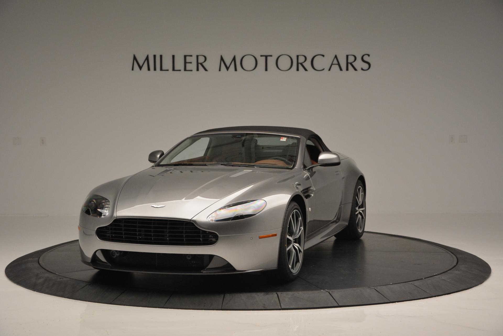 New 2016 Aston Martin V8 Vantage S  For Sale In Greenwich, CT. Alfa Romeo of Greenwich, A1179 88_p13