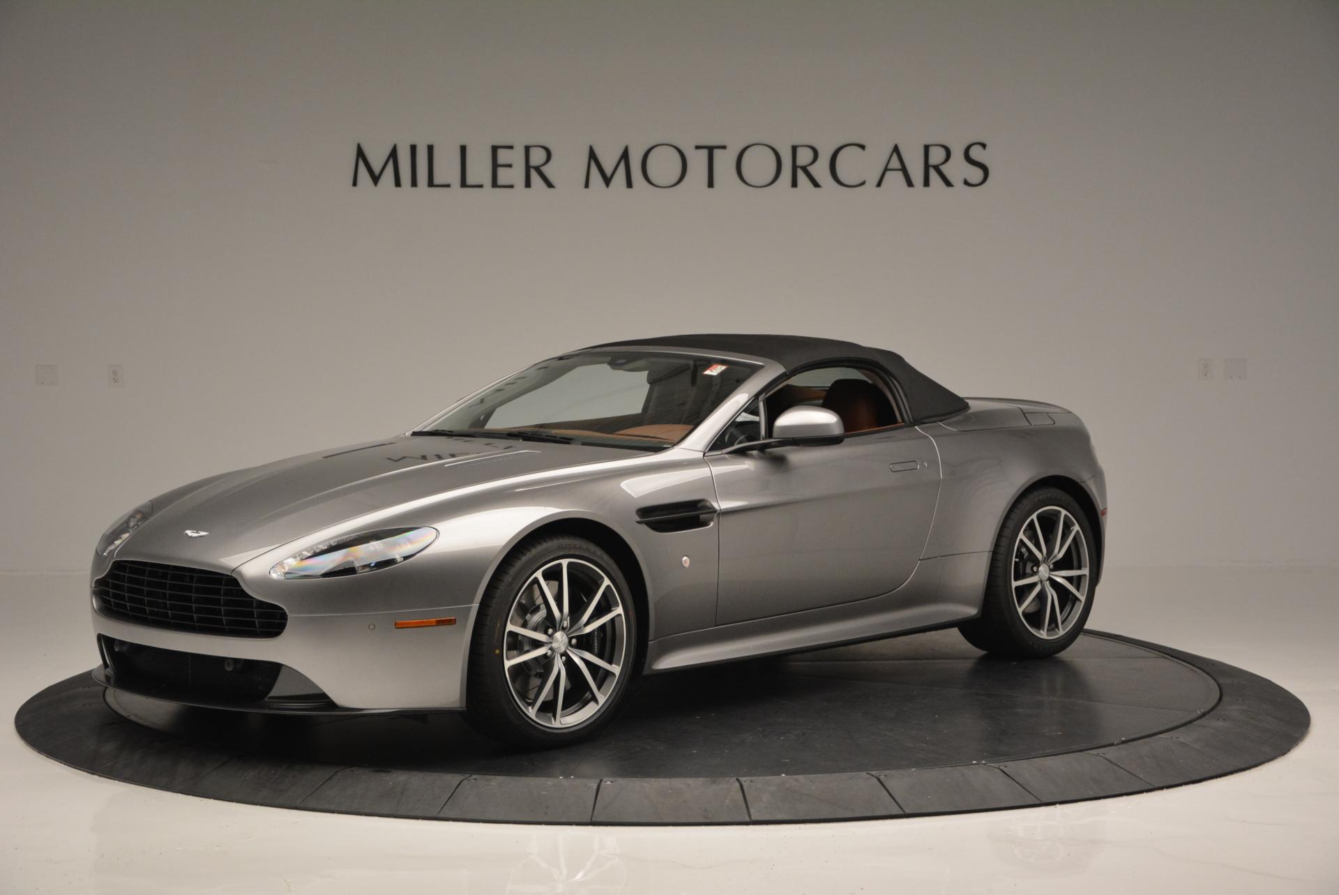 New 2016 Aston Martin V8 Vantage S  For Sale In Greenwich, CT. Alfa Romeo of Greenwich, A1179 88_p14