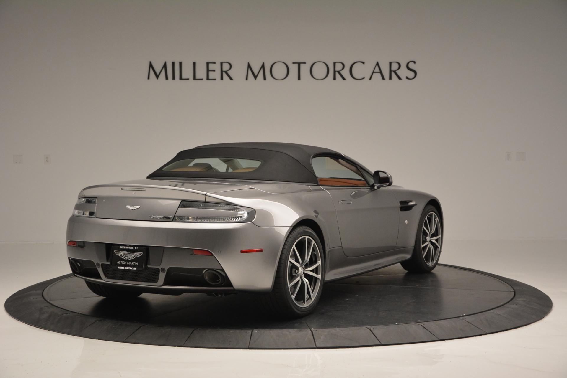 New 2016 Aston Martin V8 Vantage S  For Sale In Greenwich, CT. Alfa Romeo of Greenwich, A1179 88_p19