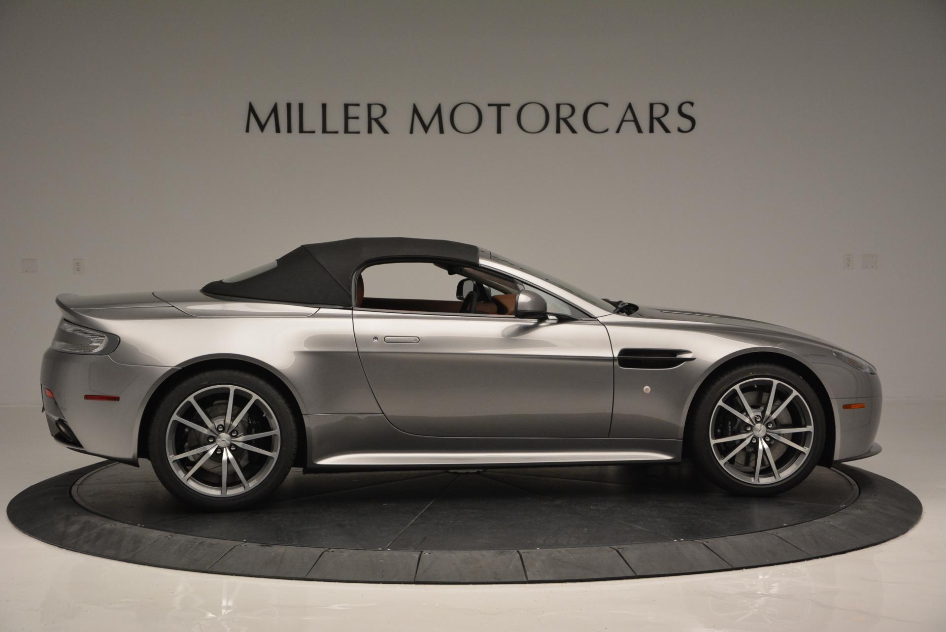New 2016 Aston Martin V8 Vantage S  For Sale In Greenwich, CT. Alfa Romeo of Greenwich, A1179 88_p21