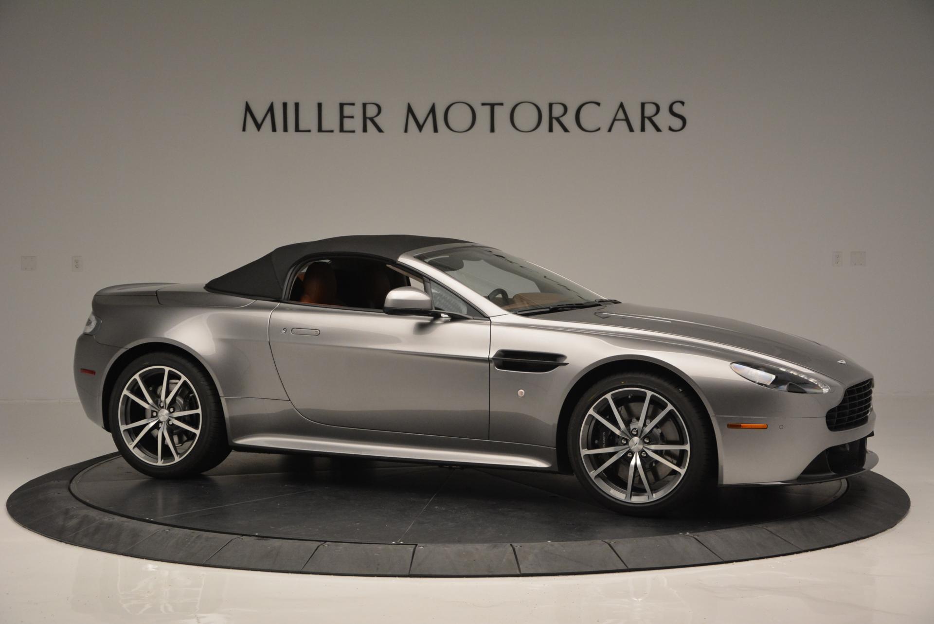New 2016 Aston Martin V8 Vantage S  For Sale In Greenwich, CT. Alfa Romeo of Greenwich, A1179 88_p22