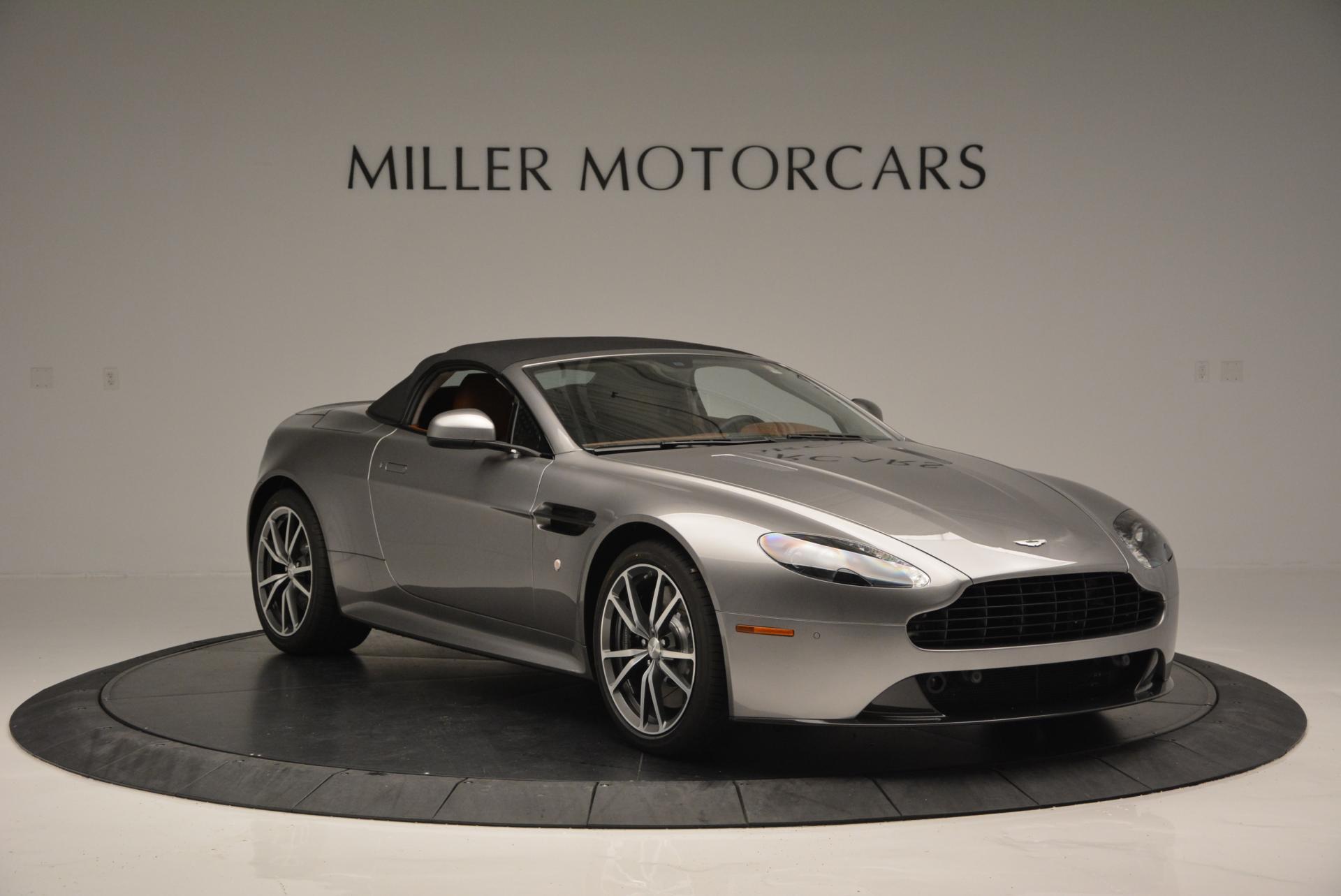 New 2016 Aston Martin V8 Vantage S  For Sale In Greenwich, CT. Alfa Romeo of Greenwich, A1179 88_p23