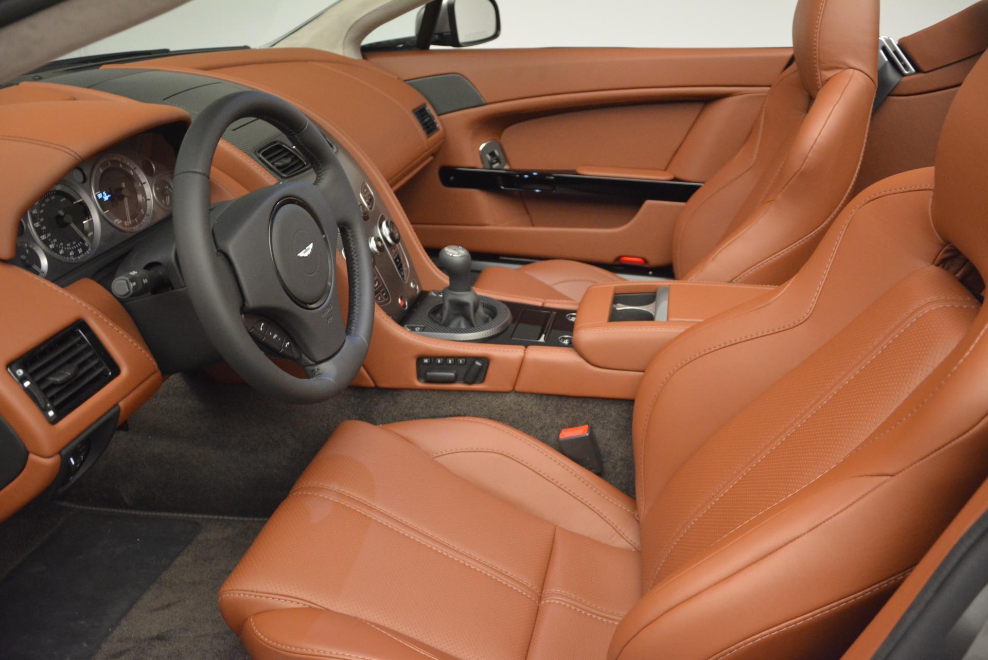 New 2016 Aston Martin V8 Vantage S  For Sale In Greenwich, CT. Alfa Romeo of Greenwich, A1179 88_p24
